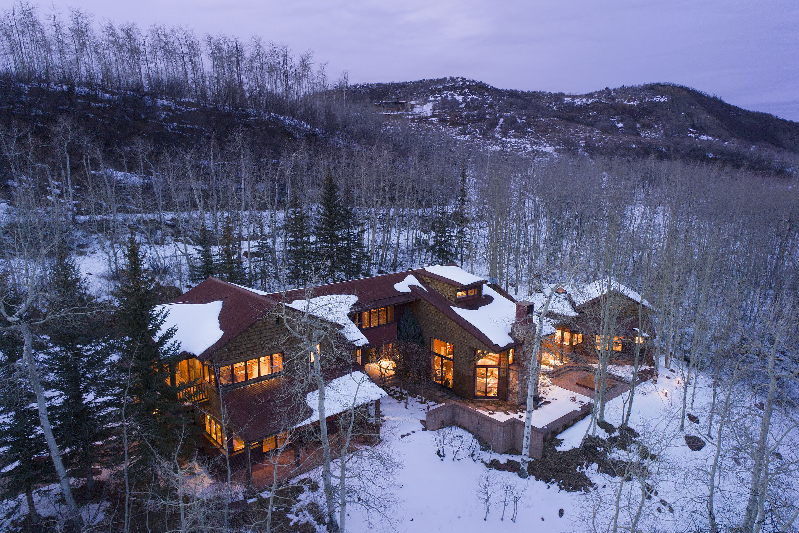 320 Ridge of Wildcat Snowmass Village Photo 15