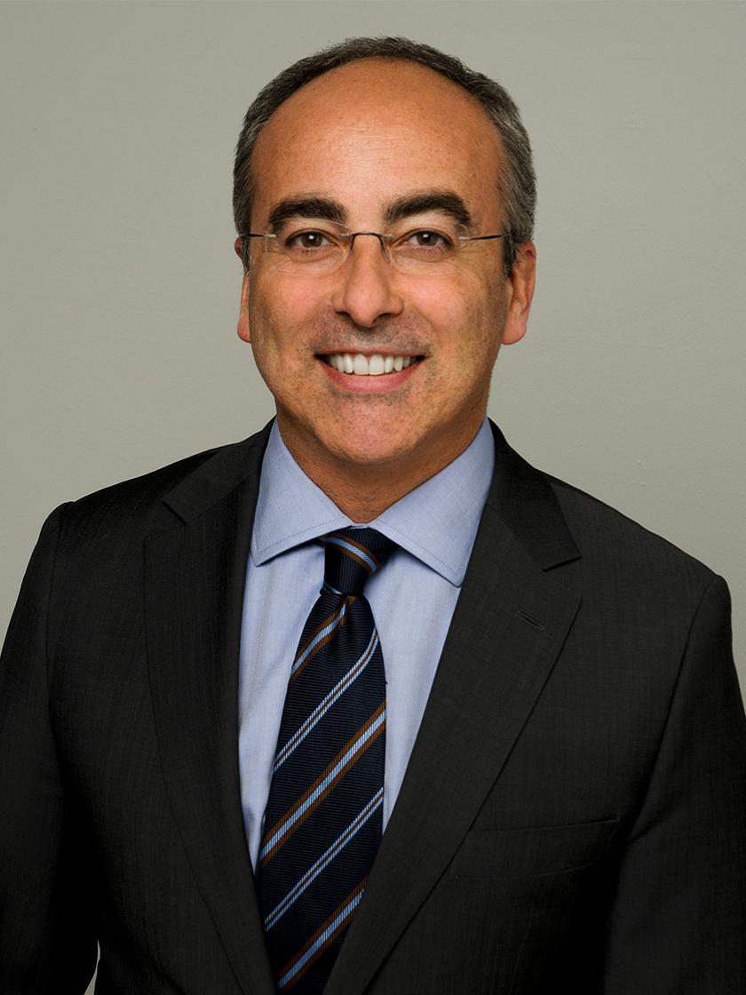 Harry Nasser