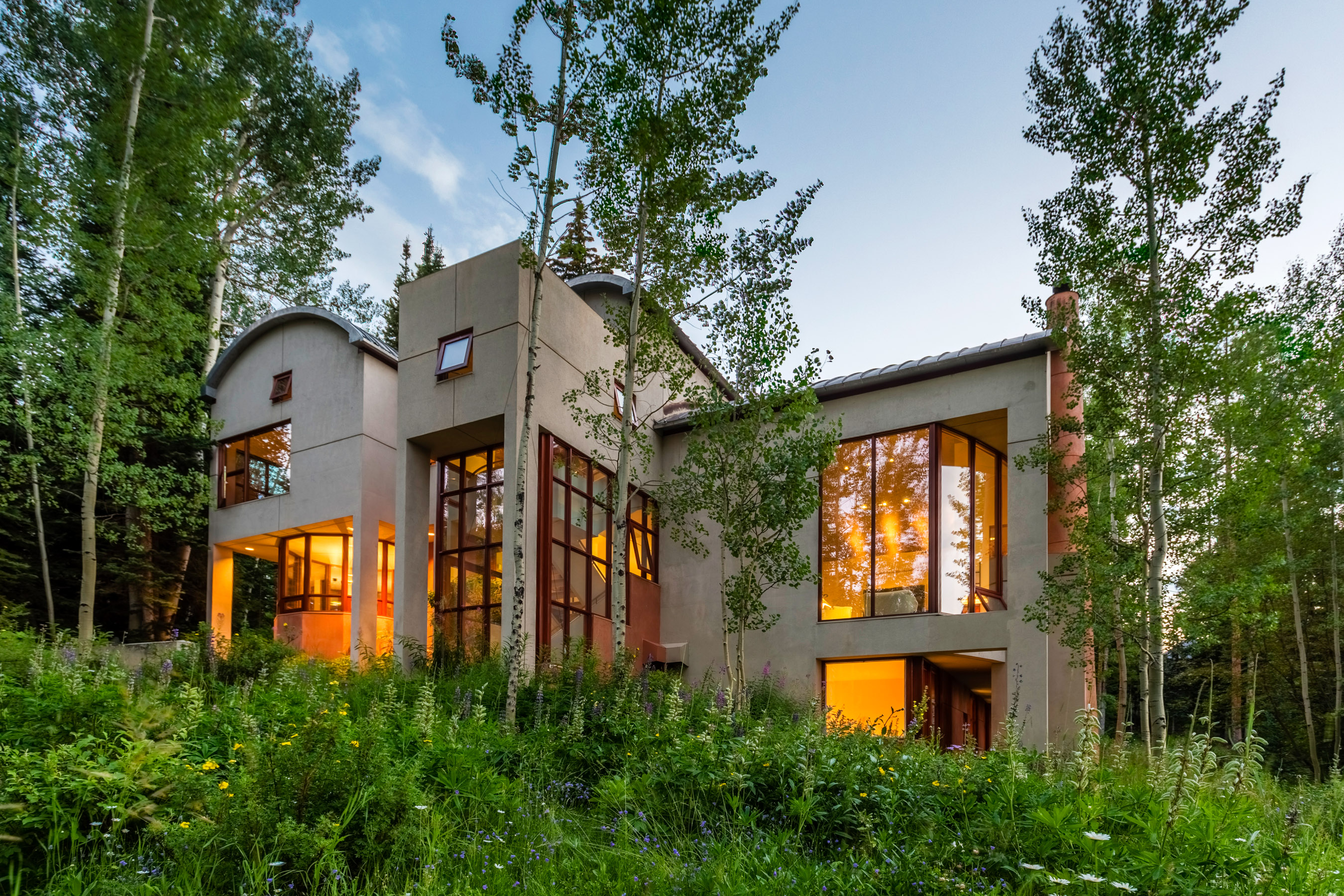 84 Pine Lane Snowmass Village Photo