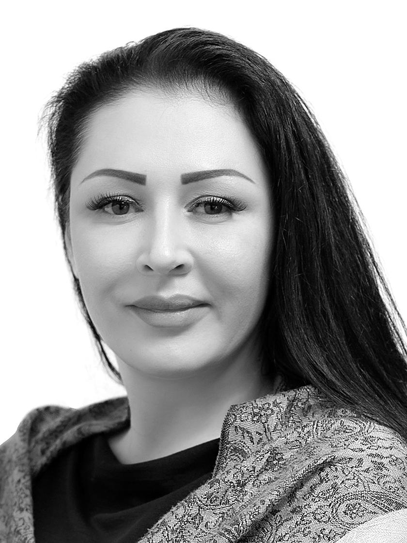Carina Ali