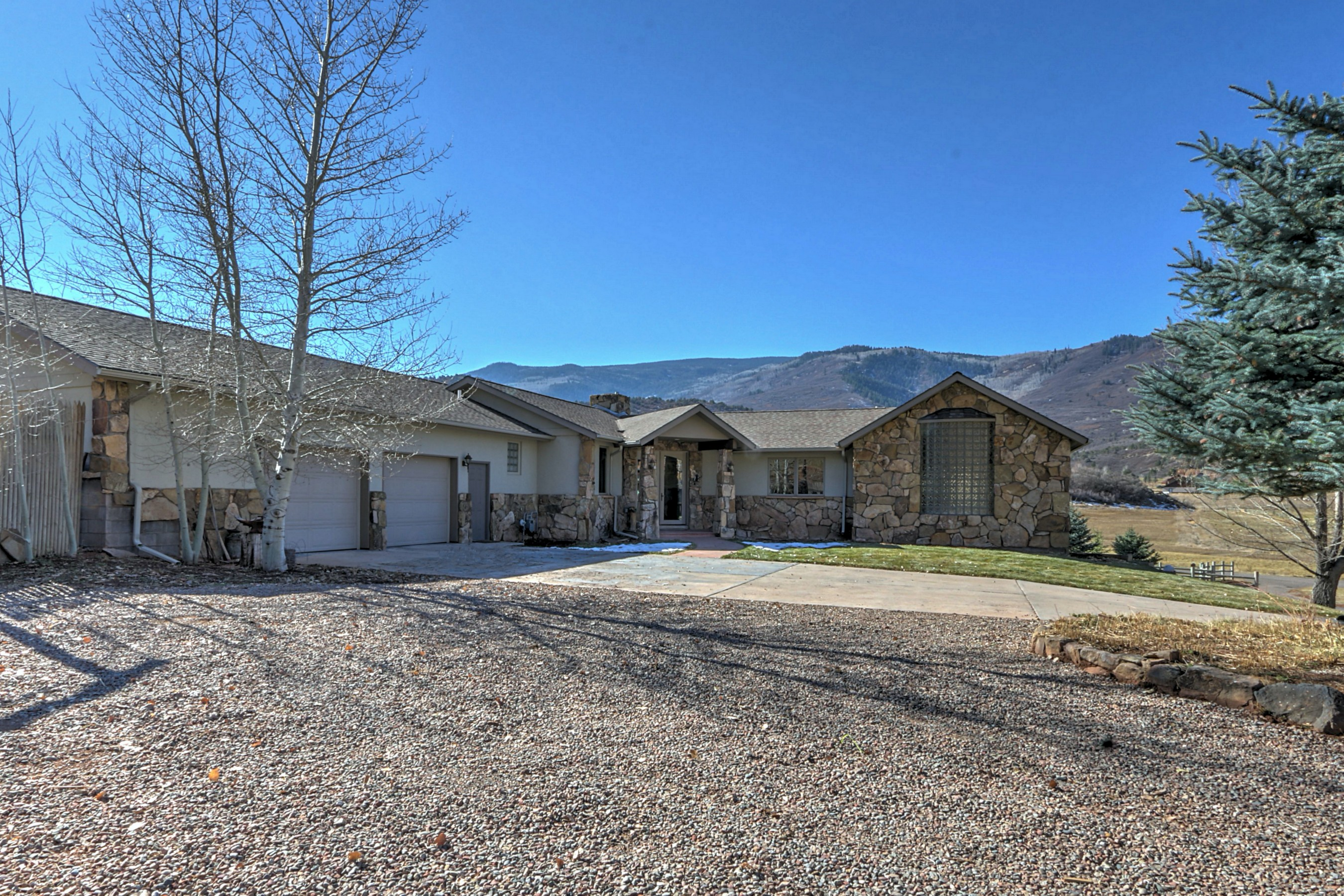 50 Deer Valley Drive Glenwood Springs Photo 1