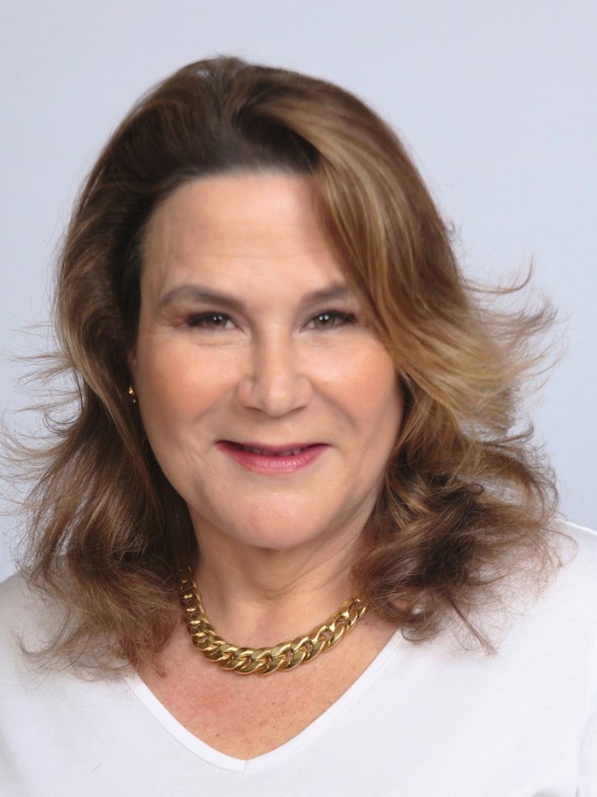 Suzanne Braun