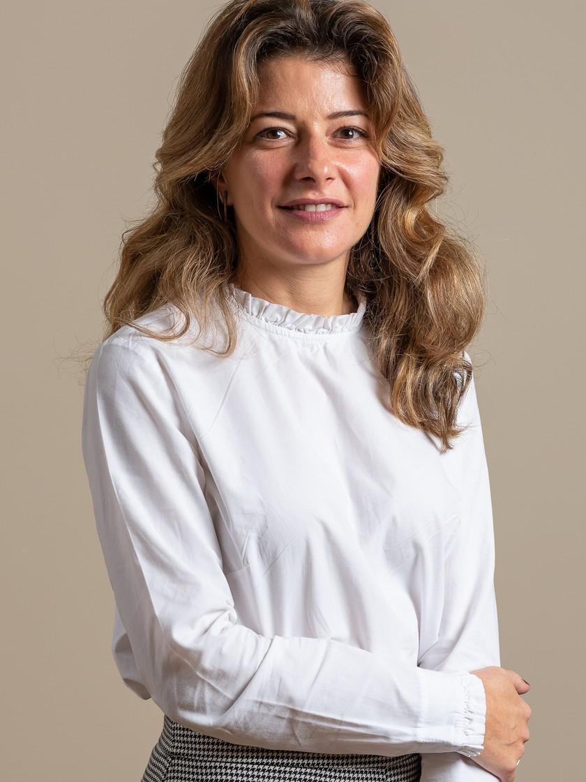 Giorgia Giovannini