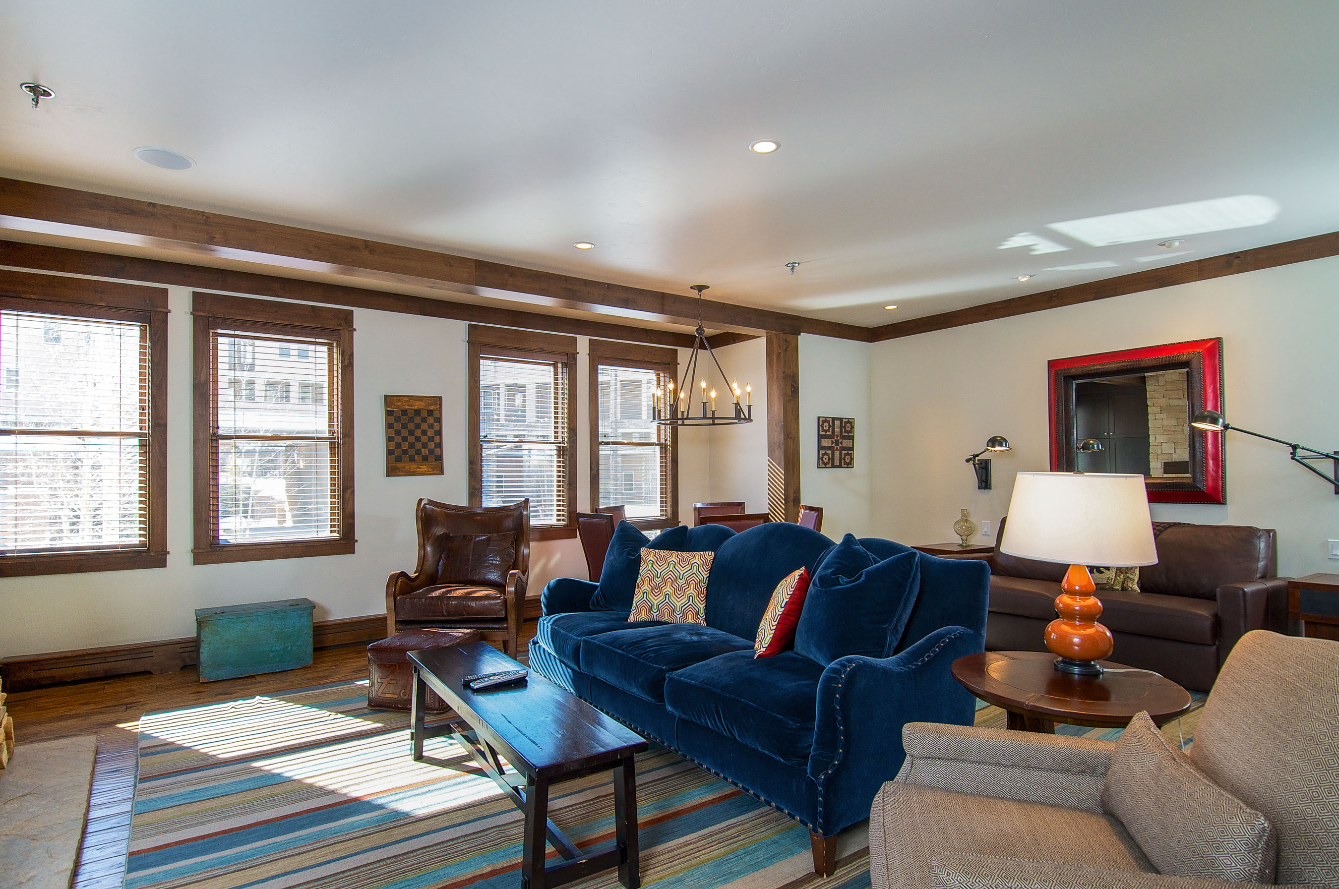 425 Wood Road, Unit: 20 Snowmass Village Photo 3