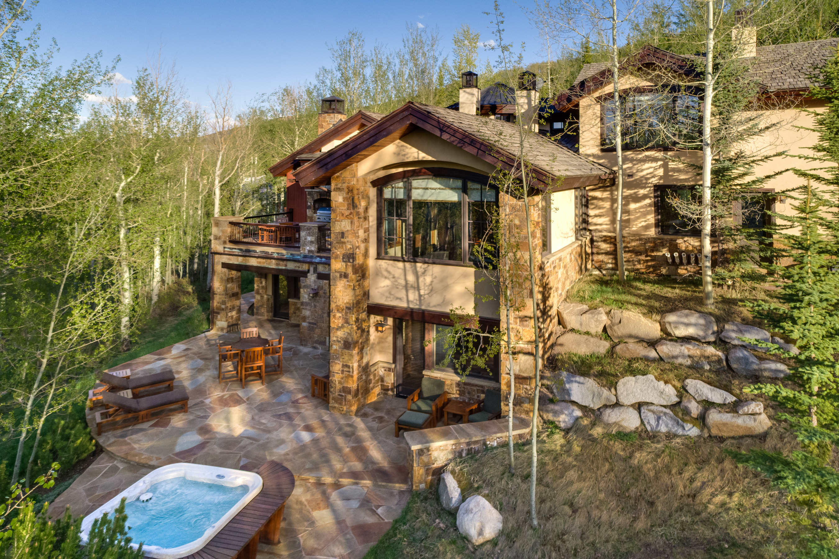 56 Aspen Way Snowmass Village Photo