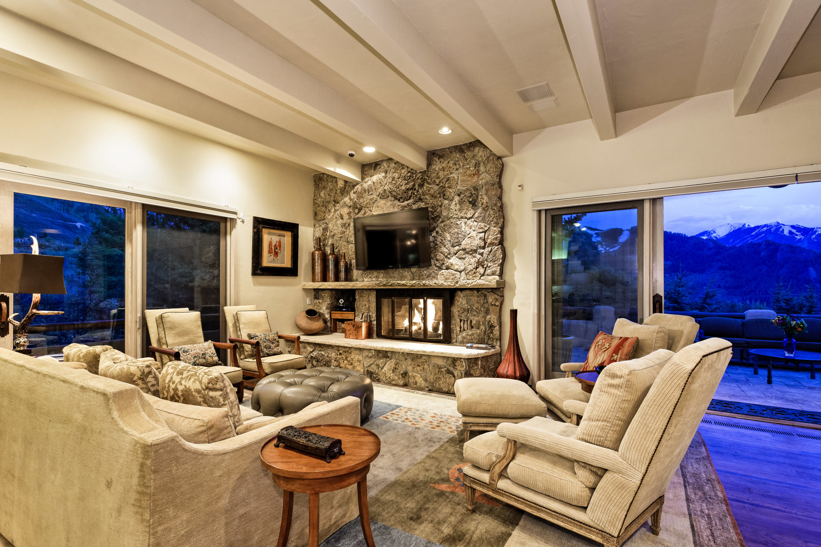 1128 Red Mountain Road Aspen Photo 7
