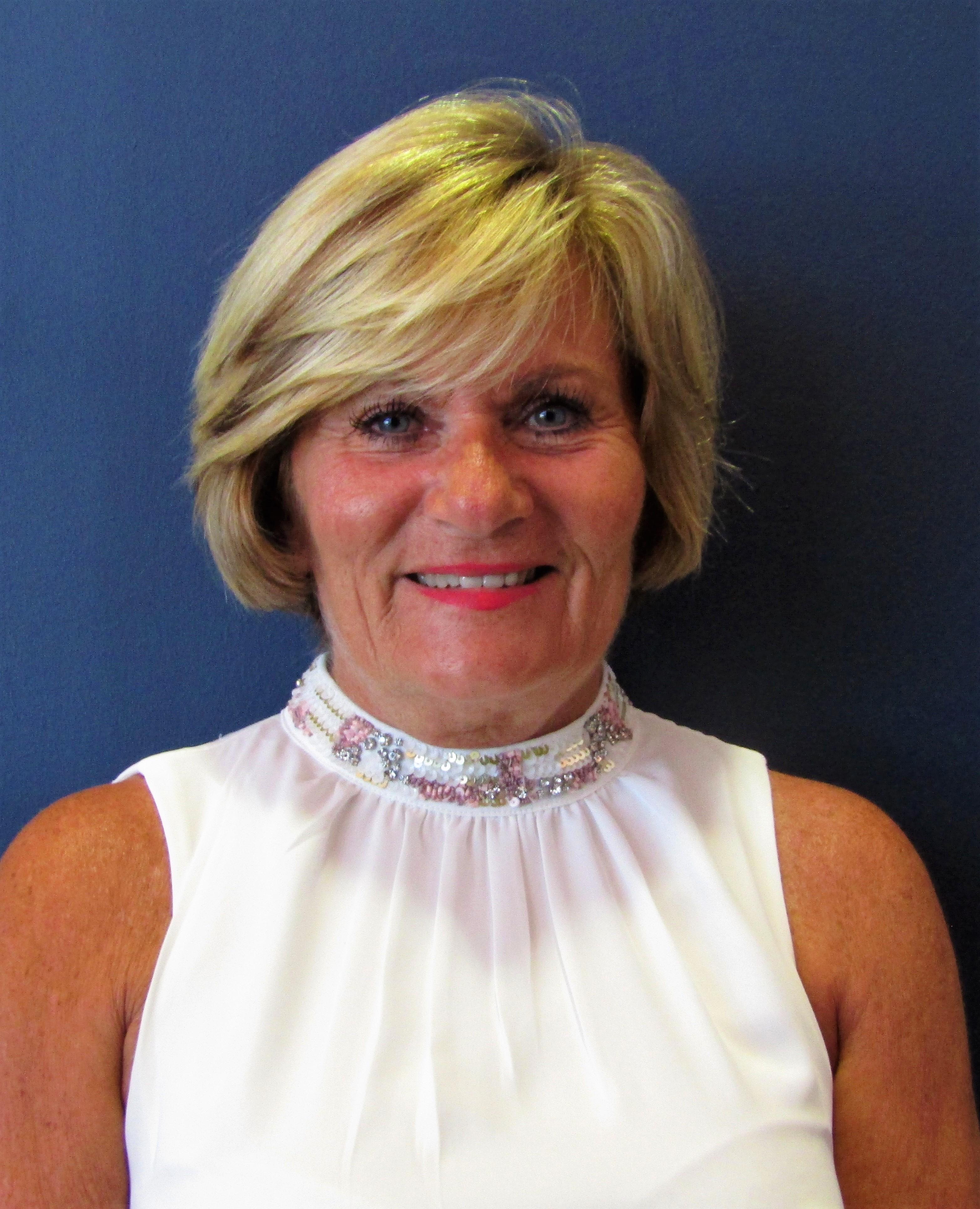 Cindy-Lee van der Sandt