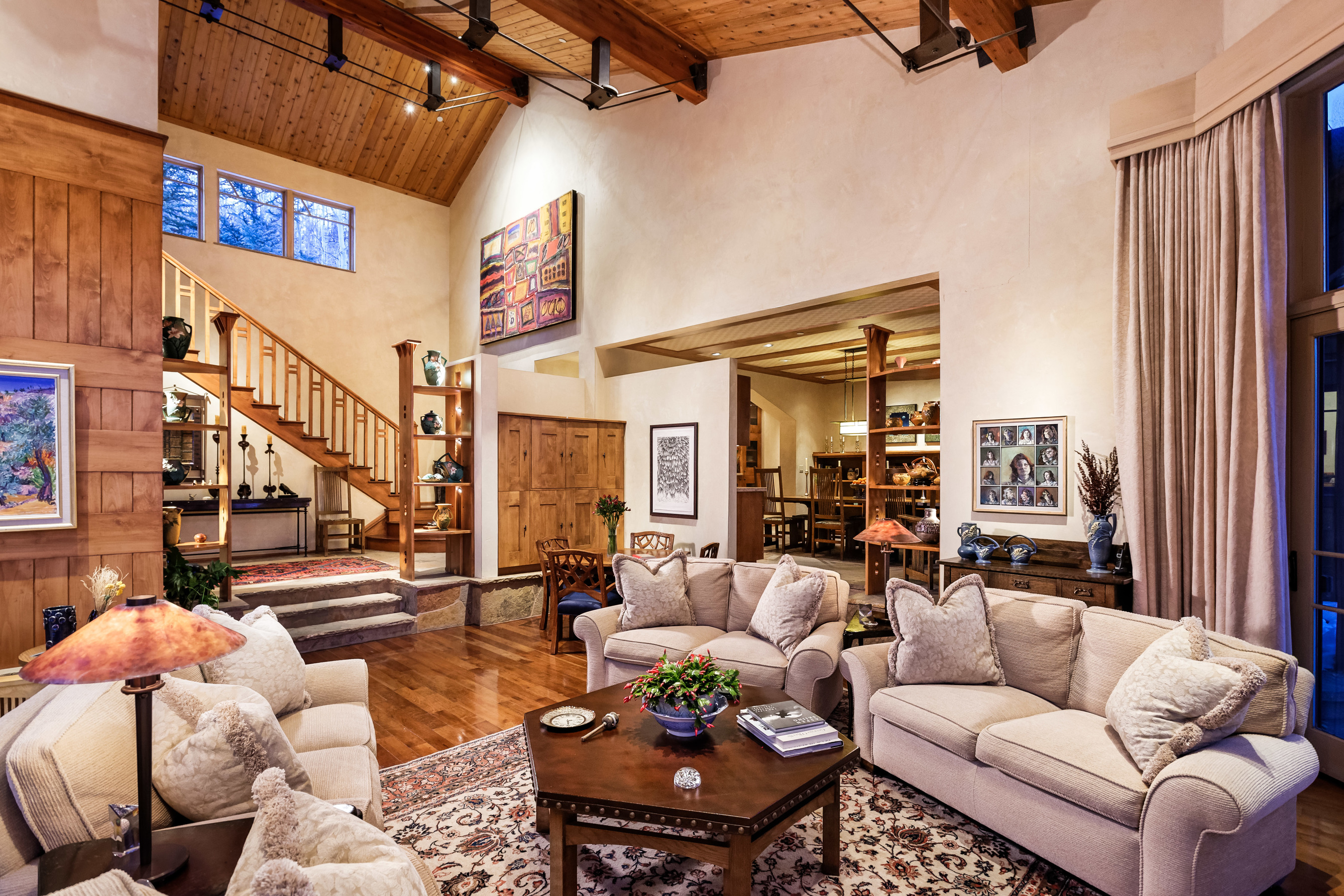 320 Ridge of Wildcat Snowmass Village Photo 25