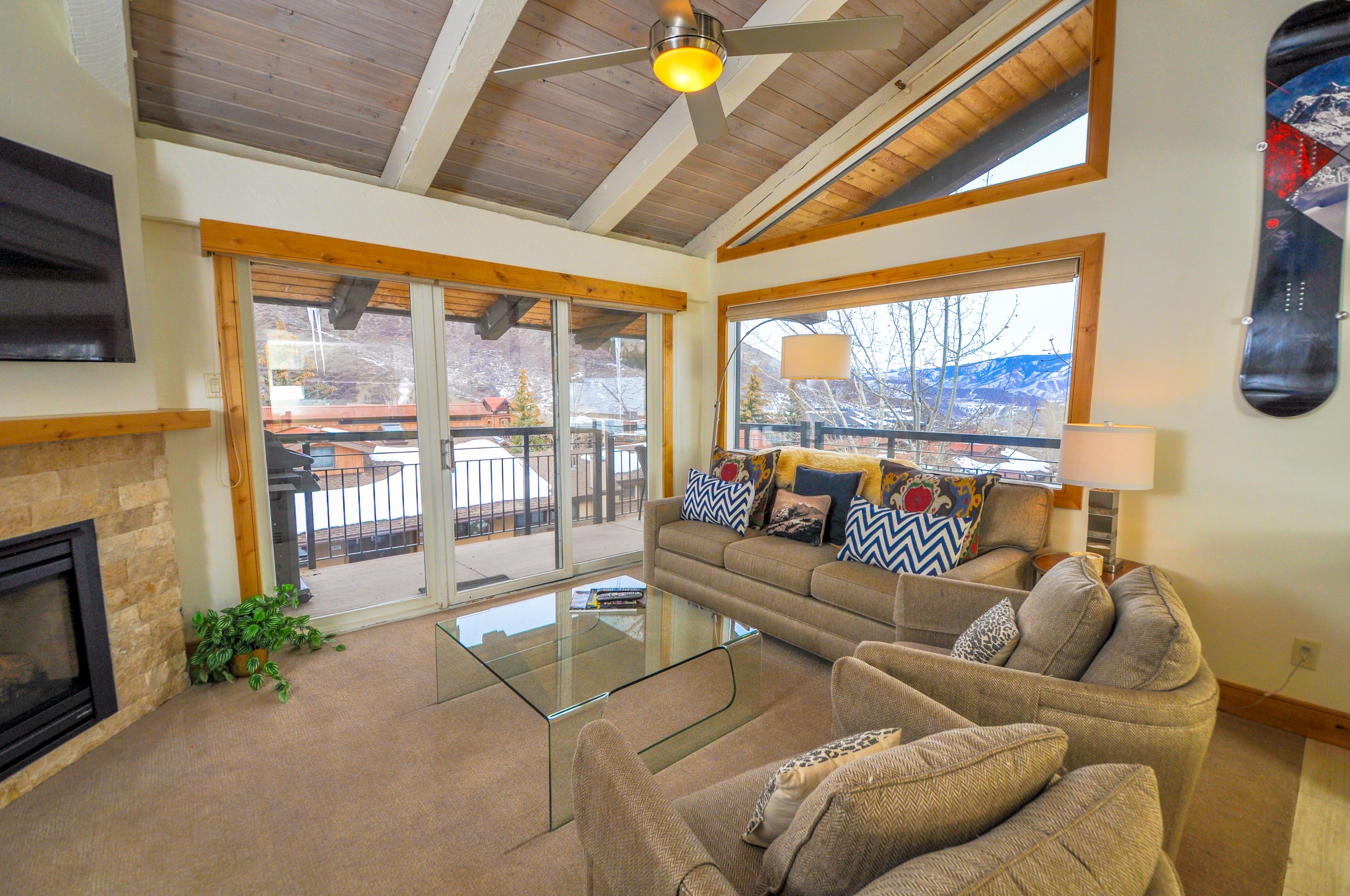 400 Wood Road 2307 Snowmass Village Photo 15