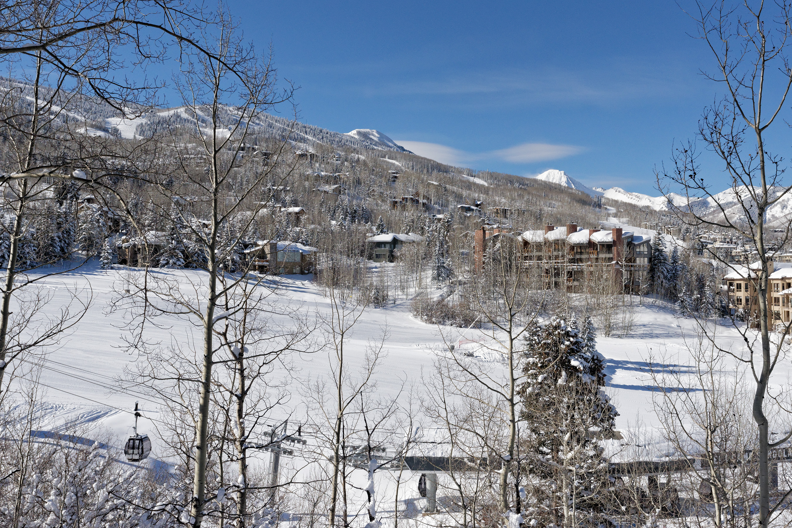 172 Deer Ridge Lane Snowmass Village Photo 1
