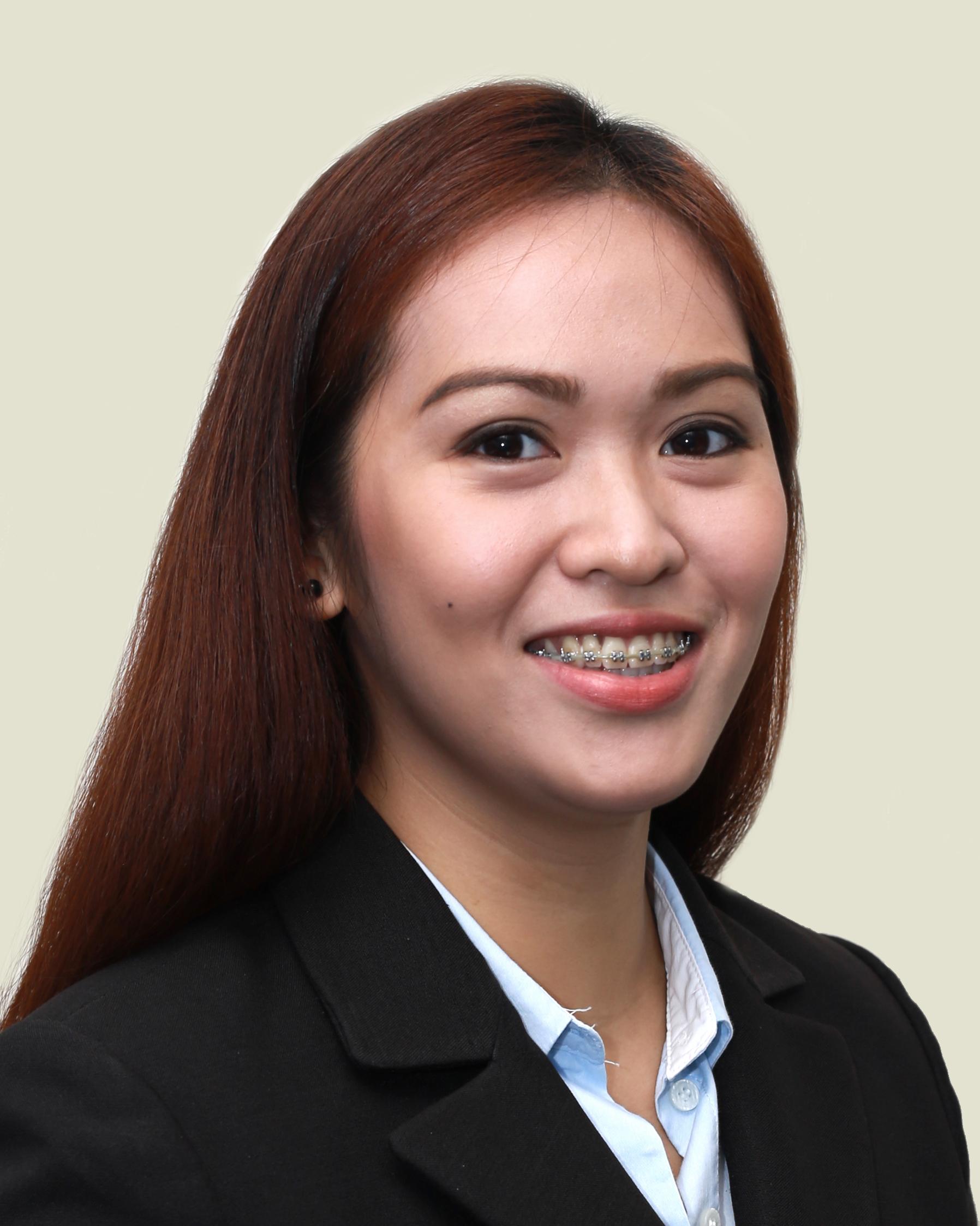 Mae  Erika Caleja