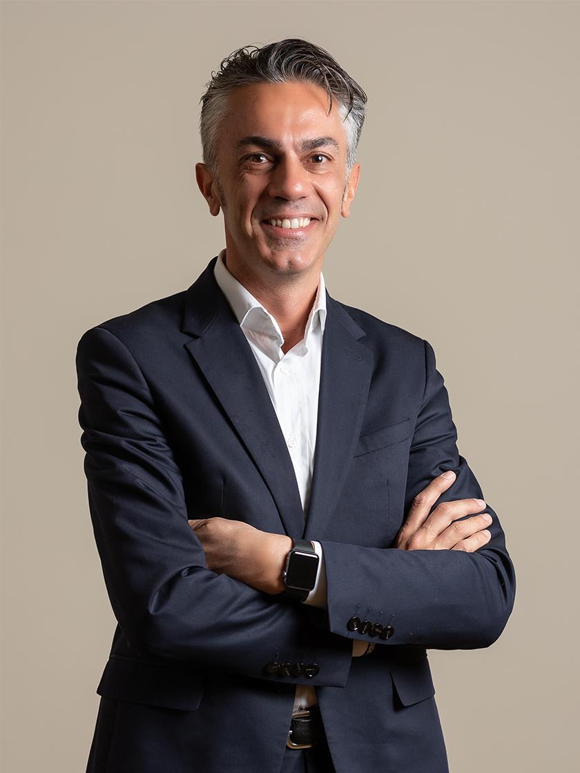 Alessandro Pregnolato