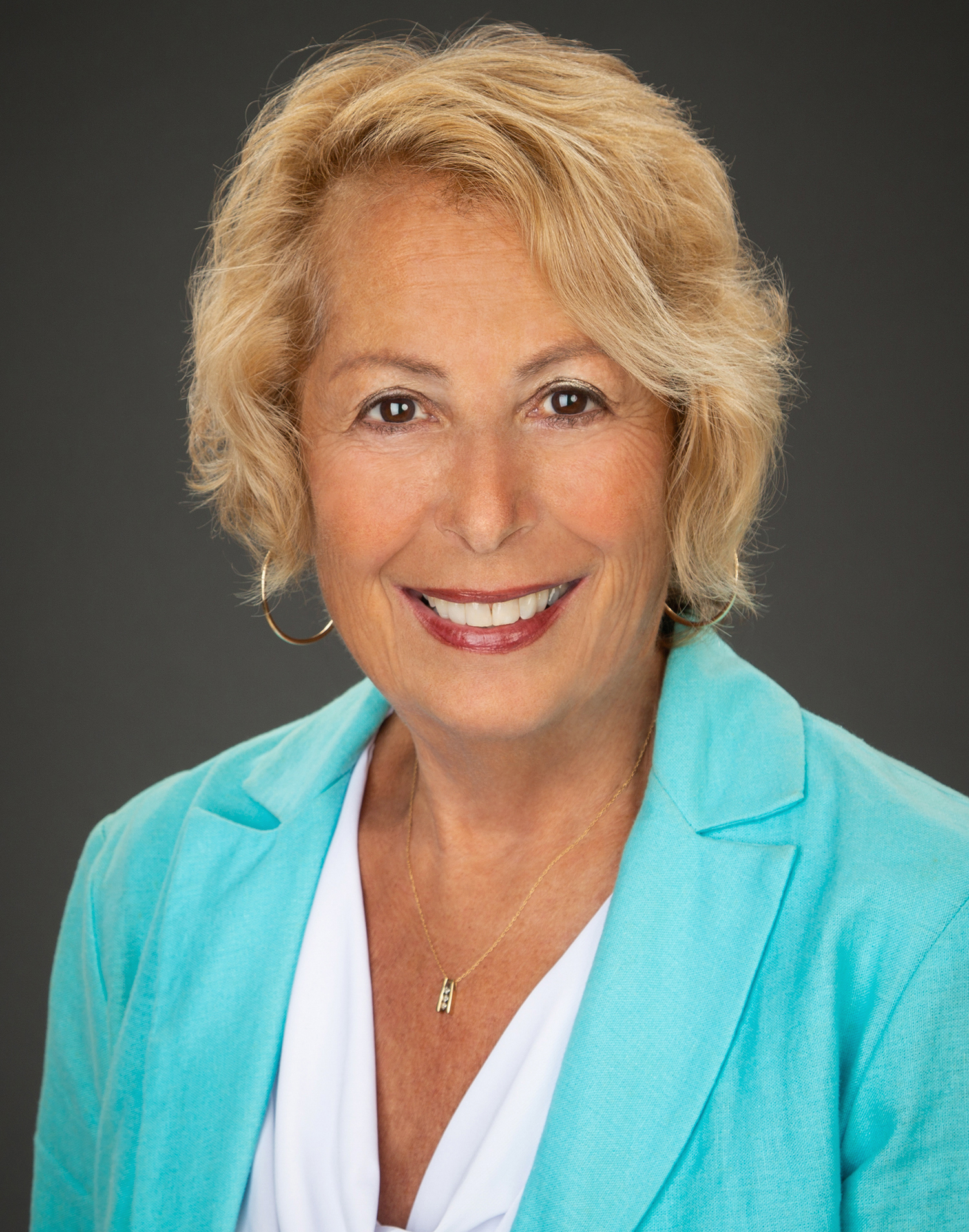 Carole Gold