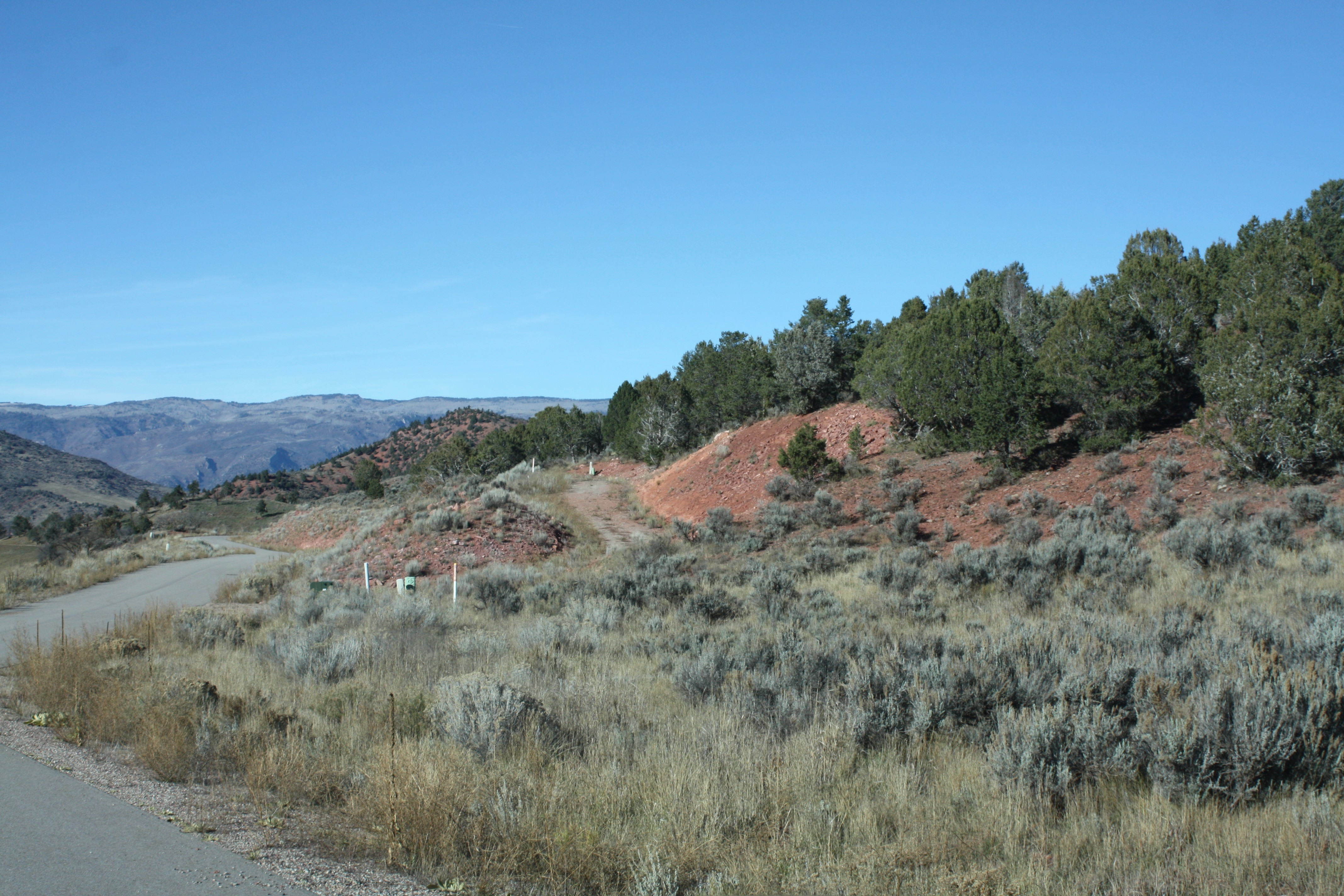 Lot 61 Hidden Valley Glenwood Springs Photo 1