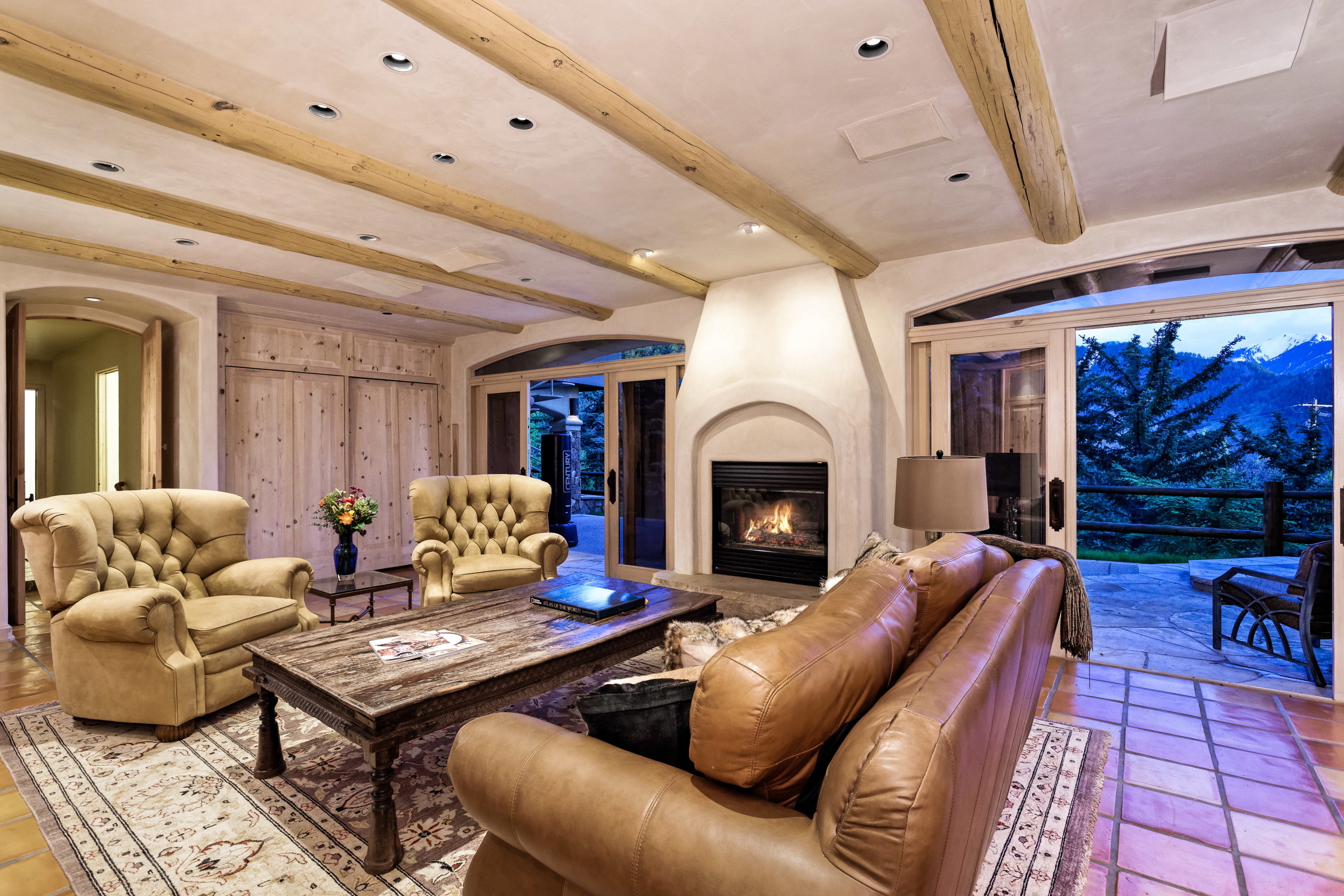 1128 Red Mountain Road Aspen Photo 5