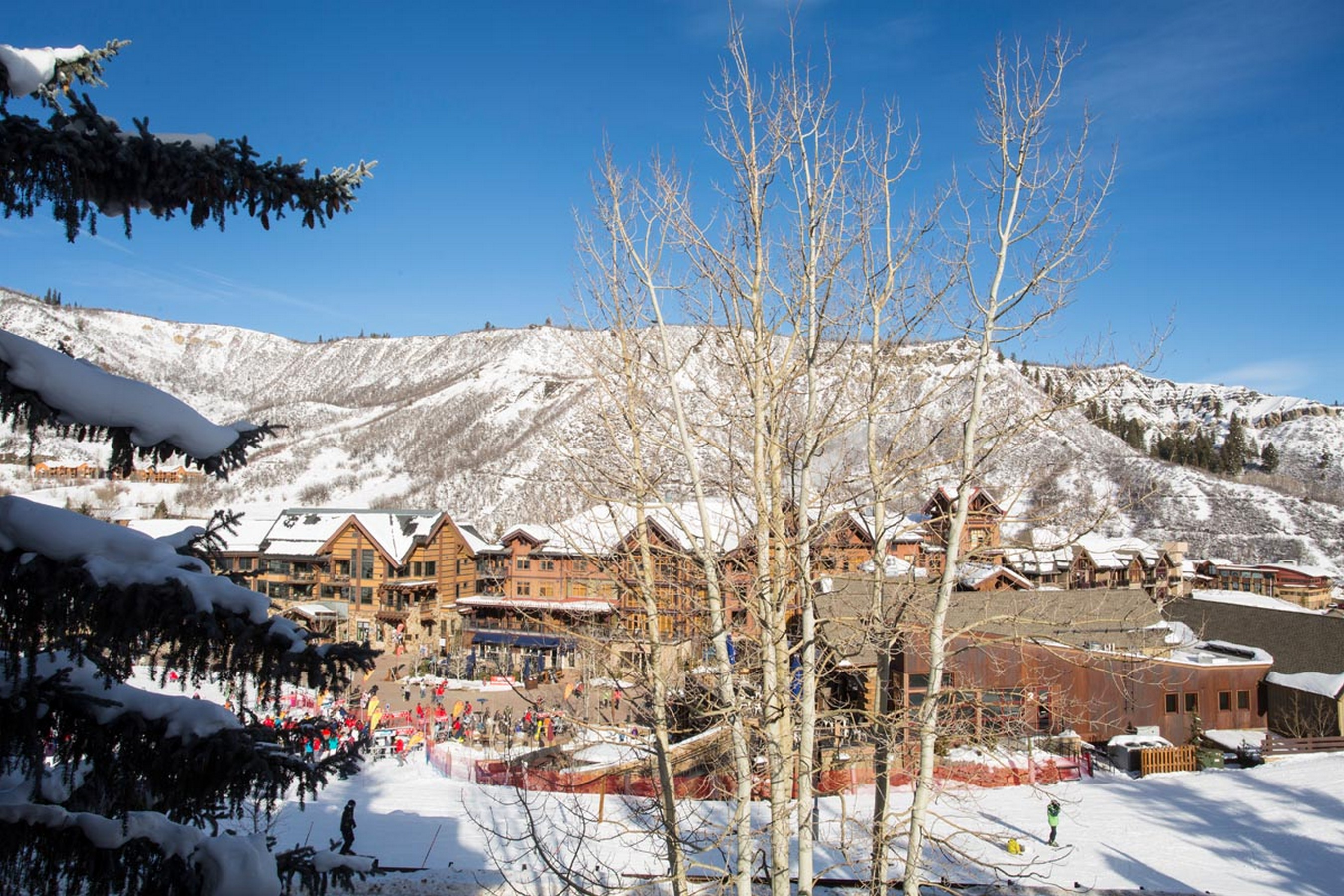 400 Wood Road 3102 Snowmass Village Photo