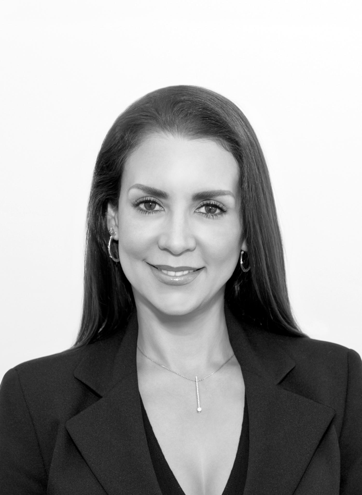 Monica Sarmiento