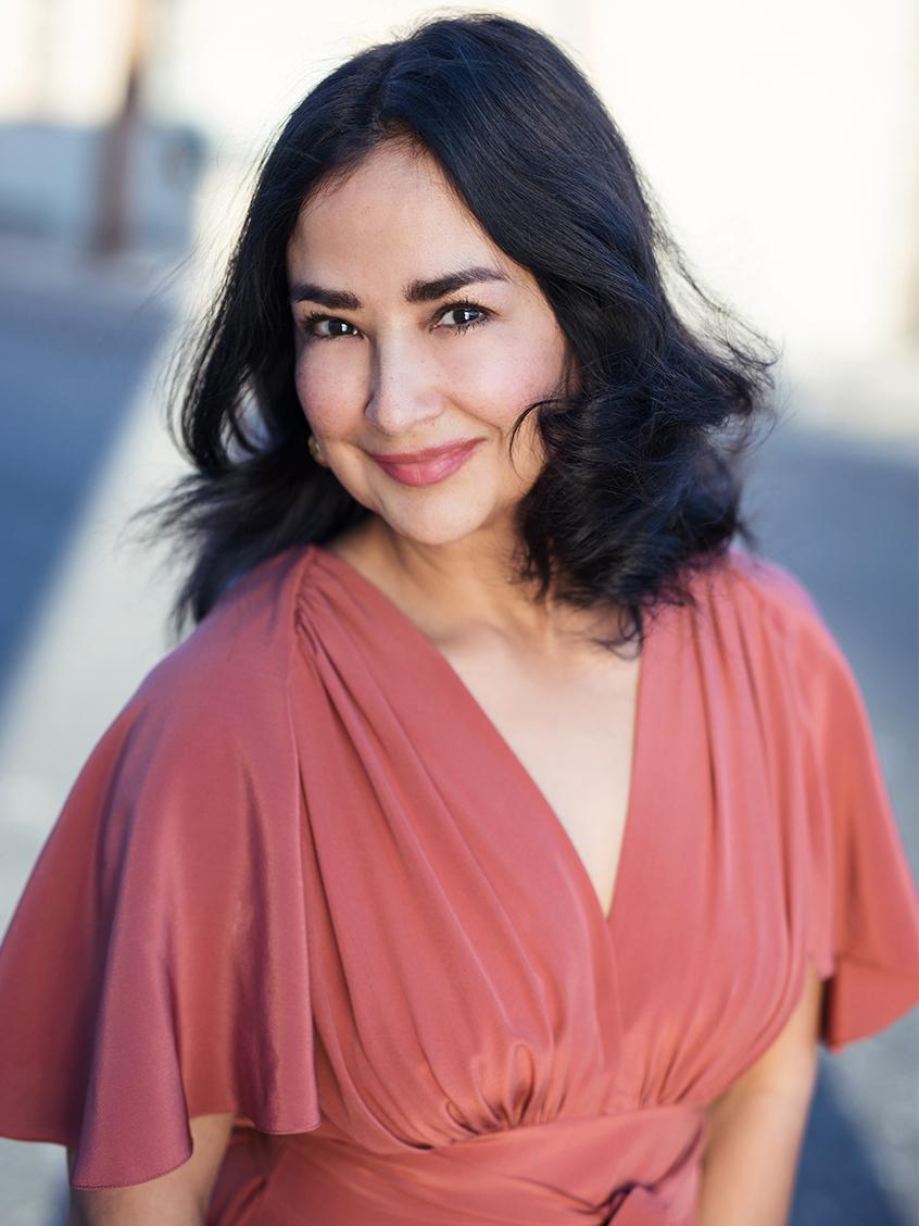 Gina Candelario
