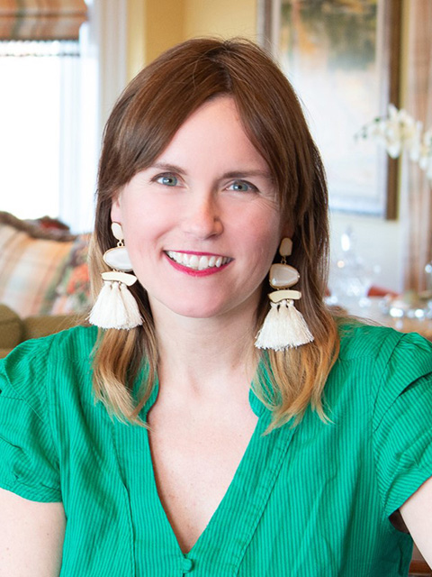 Bridget Terry