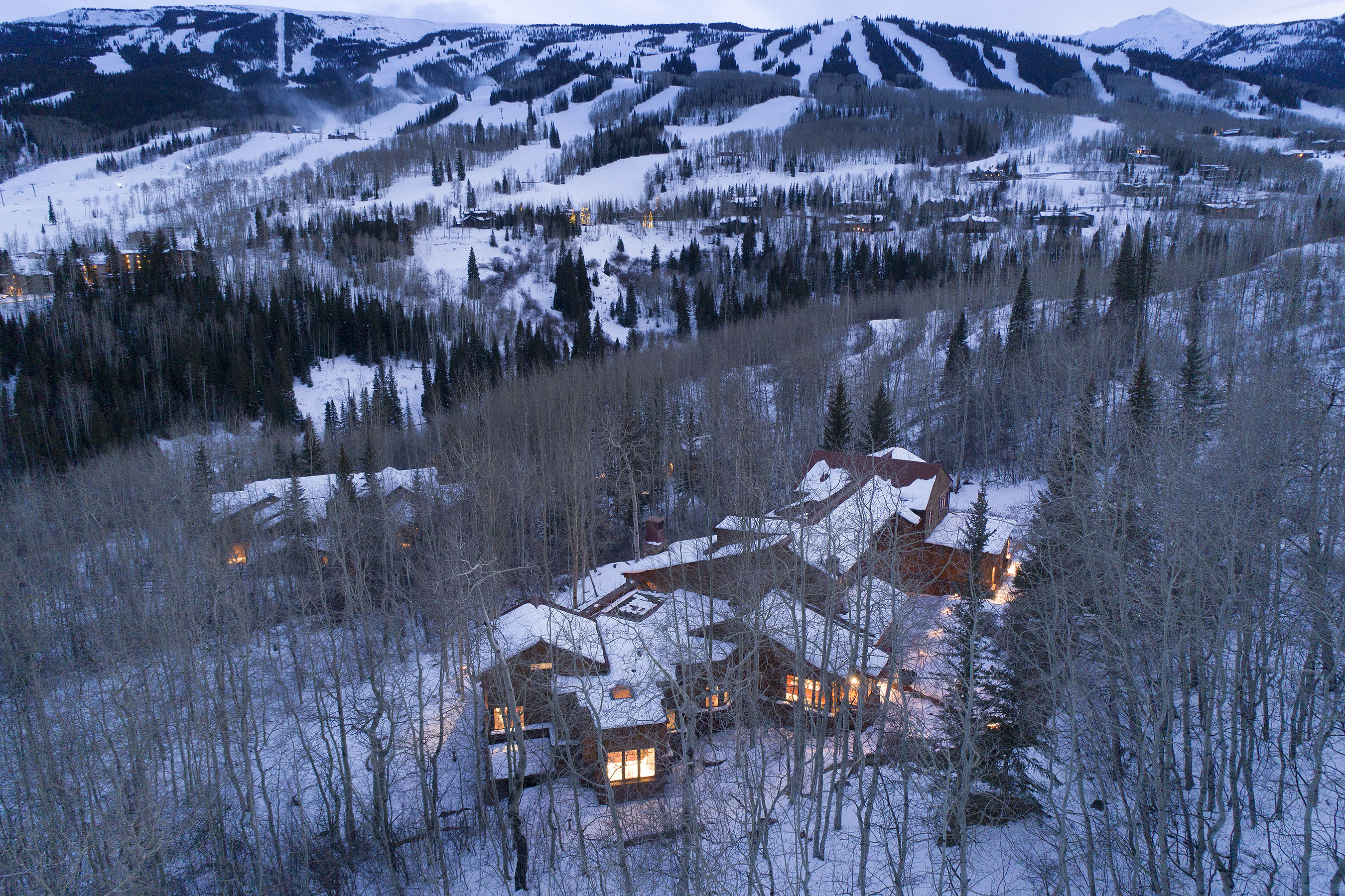 320 Ridge of Wildcat Snowmass Village Photo 17
