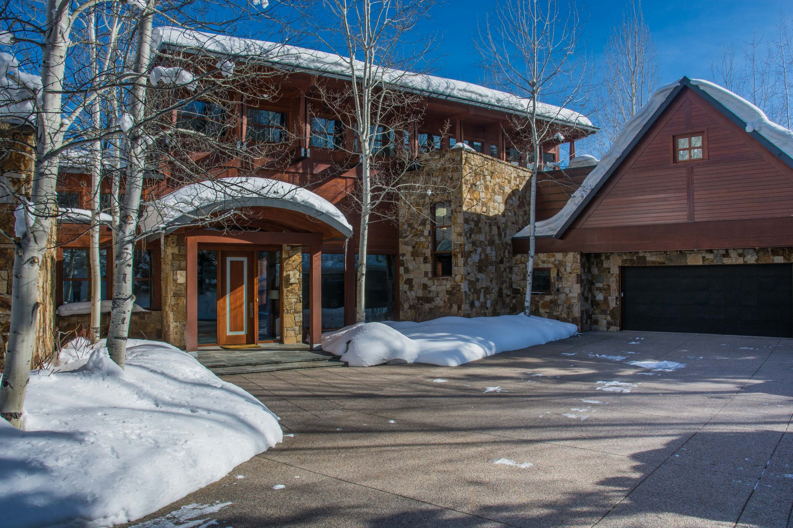 204 Blue Spruce Lane Snowmass Village Photo 49