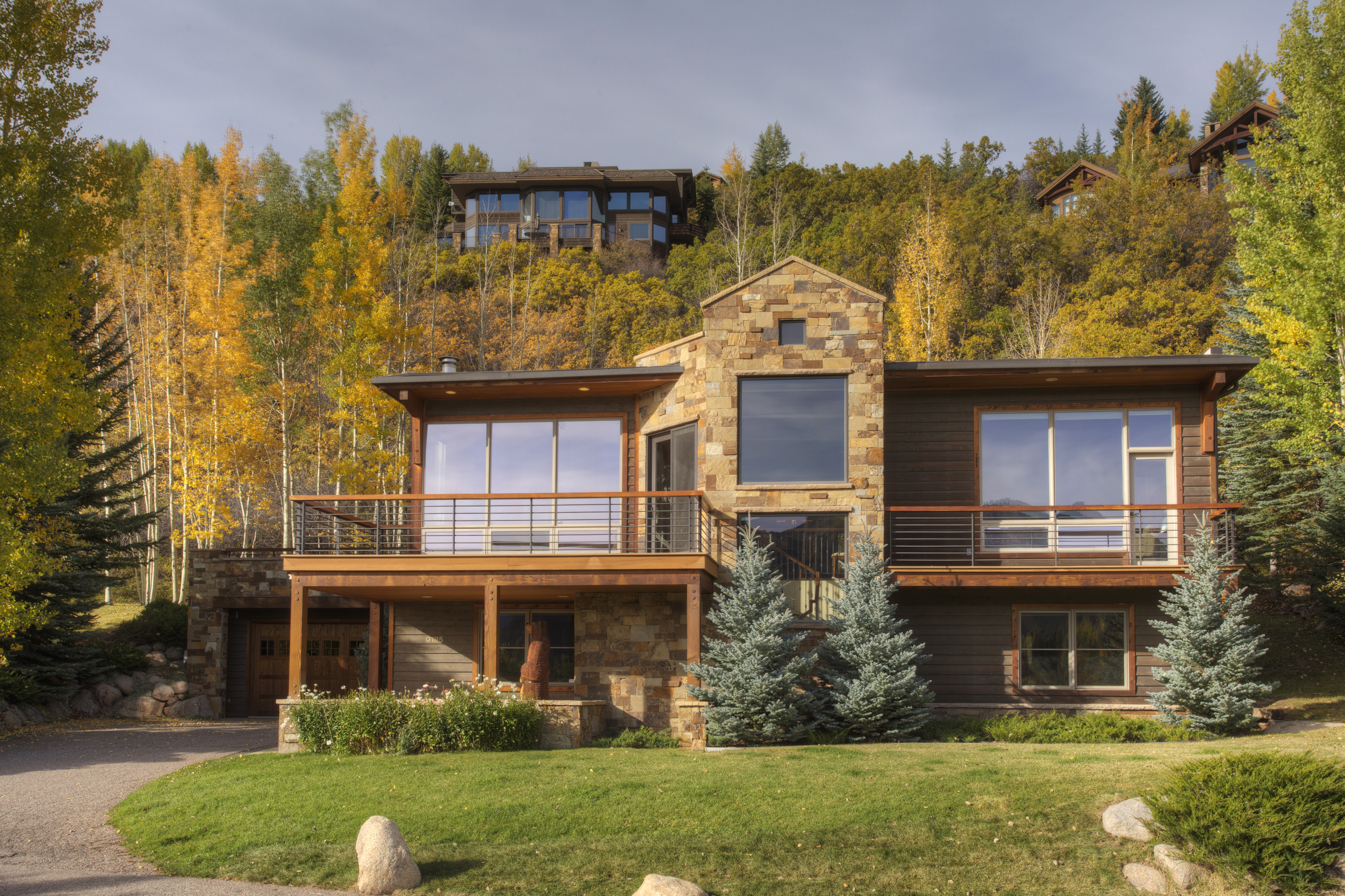 185 Nighthawk Drive Aspen Photo 1