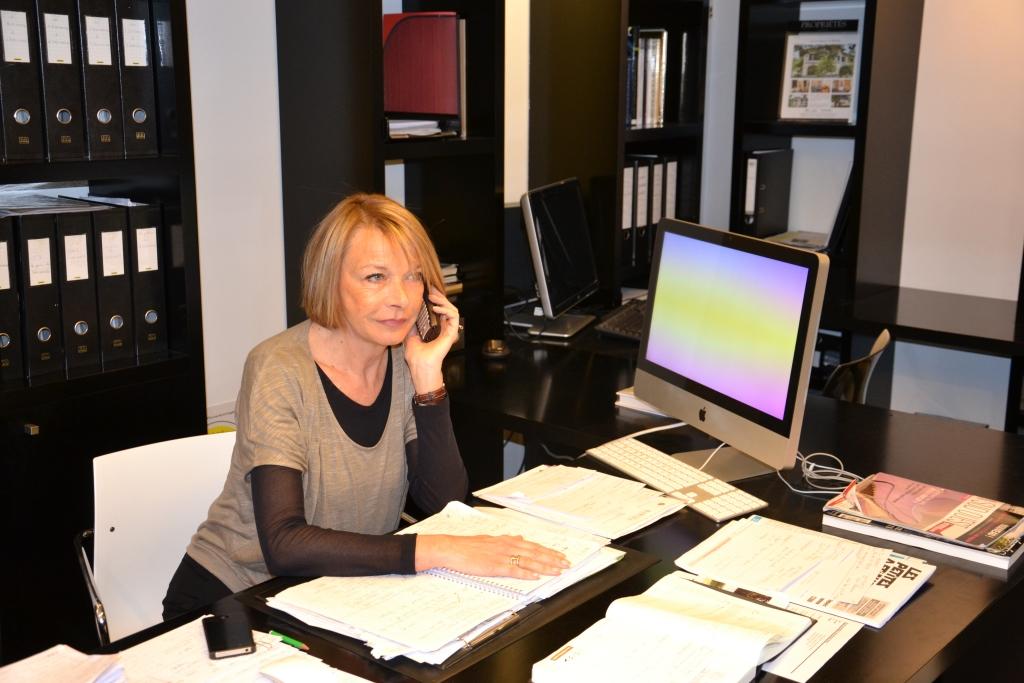 Patricia Biondi