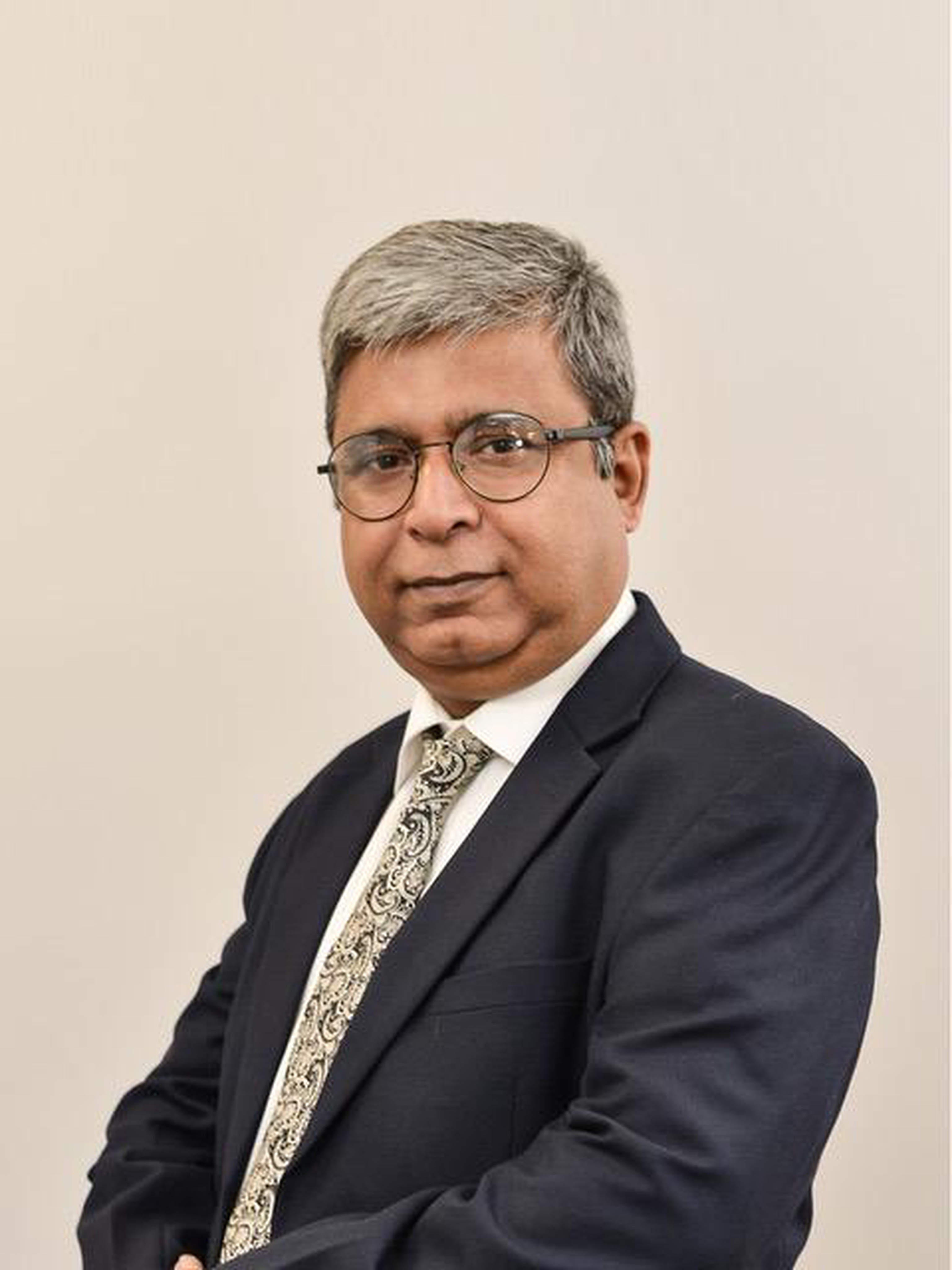 Subesh Ray