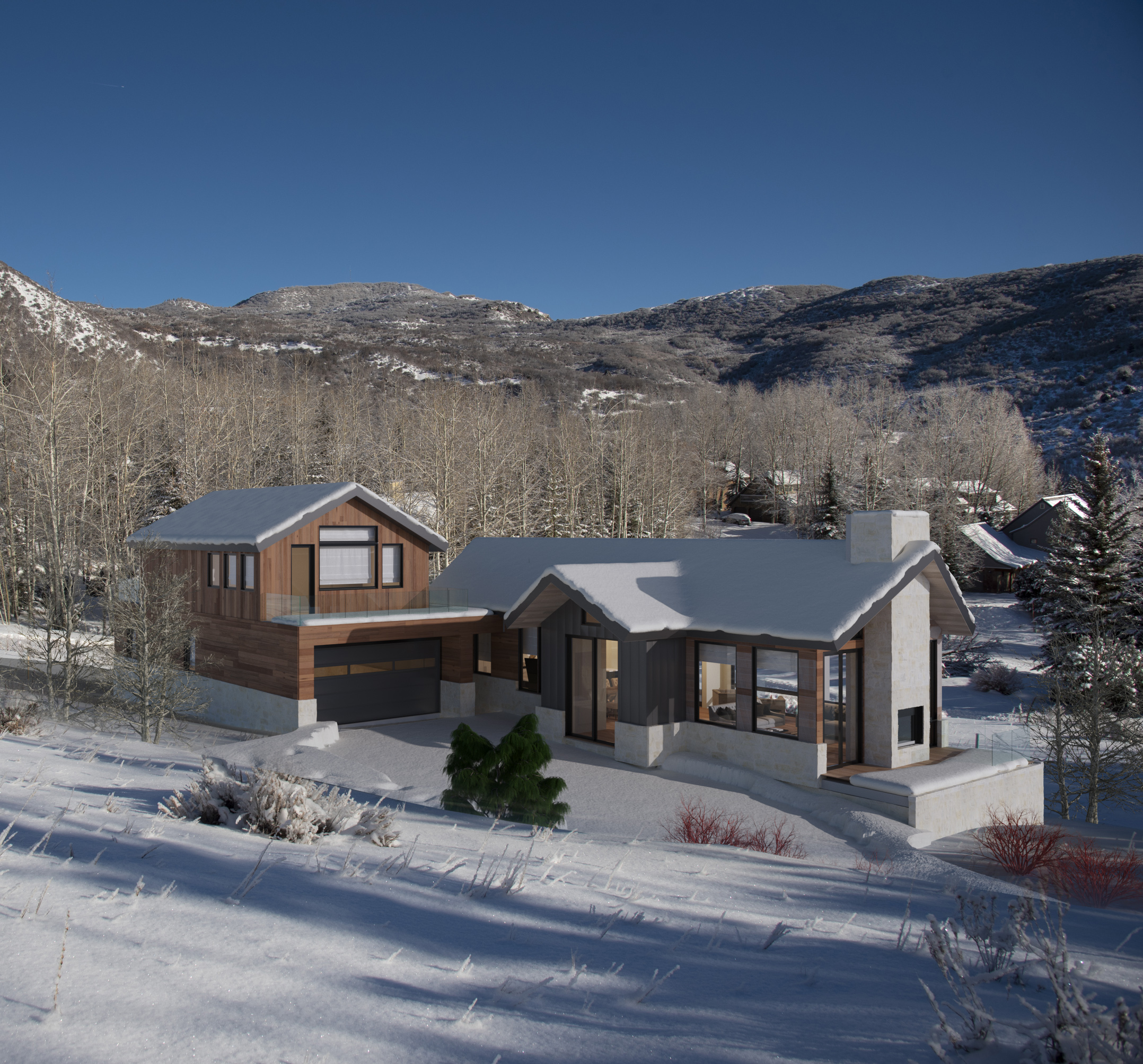 TBD Spur Ridge Road Snowmass Village Photo
