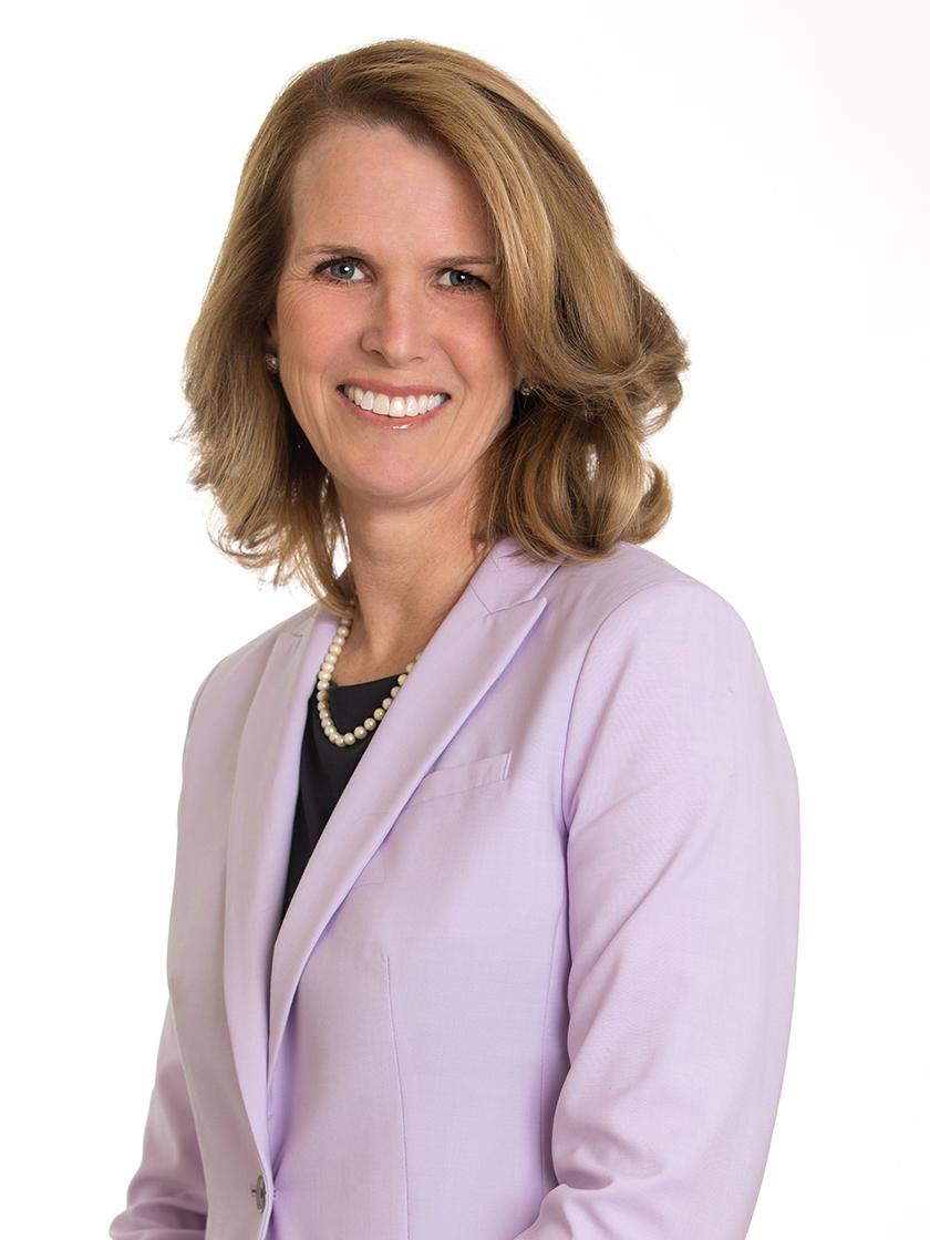 Jennifer A McCartin