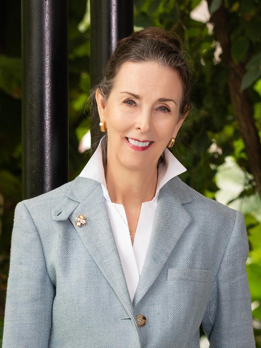 Christine Franks