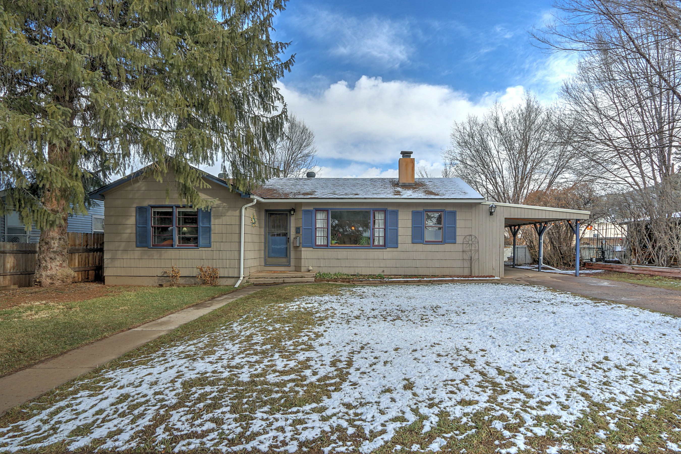 110 Park Drive Glenwood Springs Photo