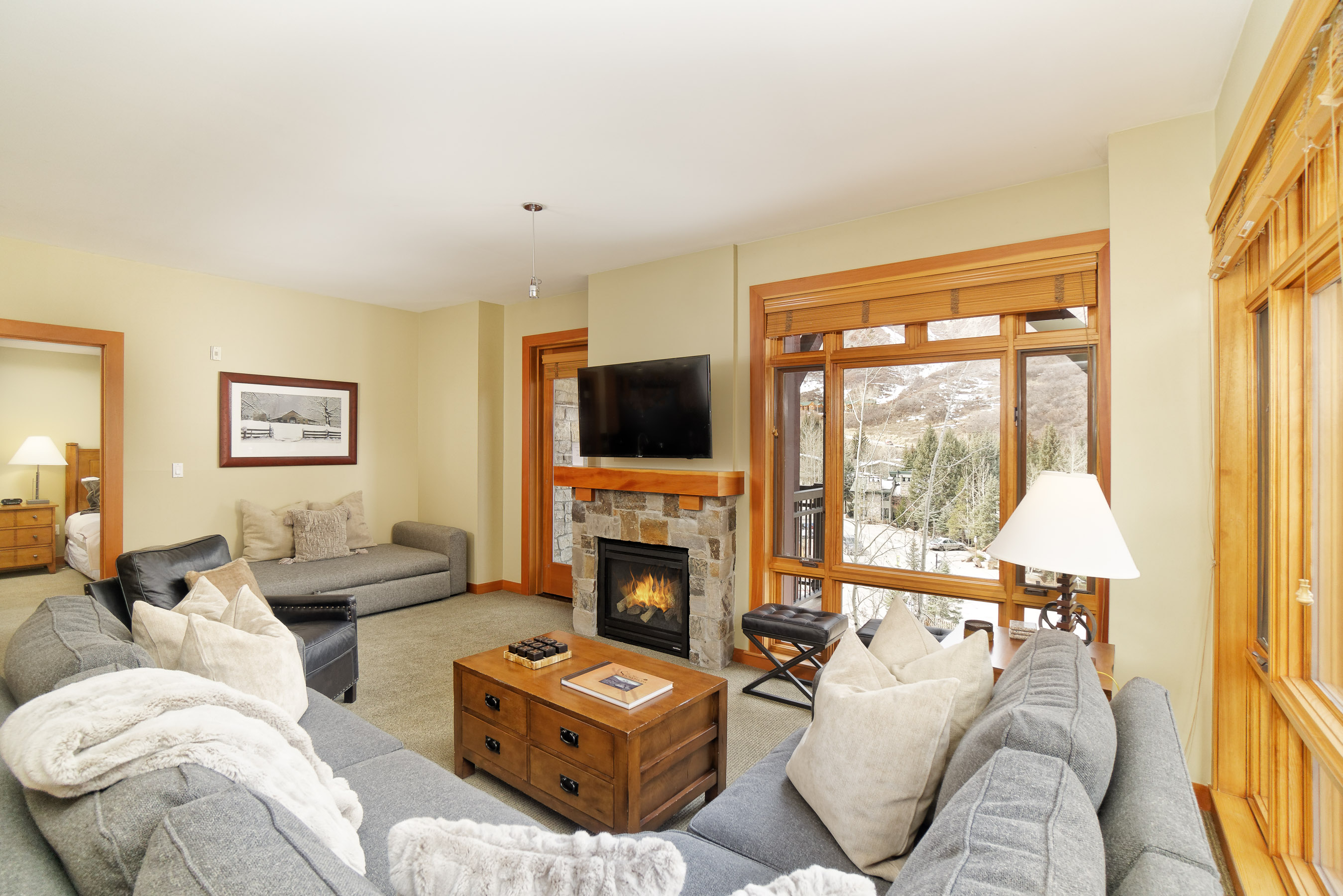 110 Carriage Way #3211 Snowmass Village Photo