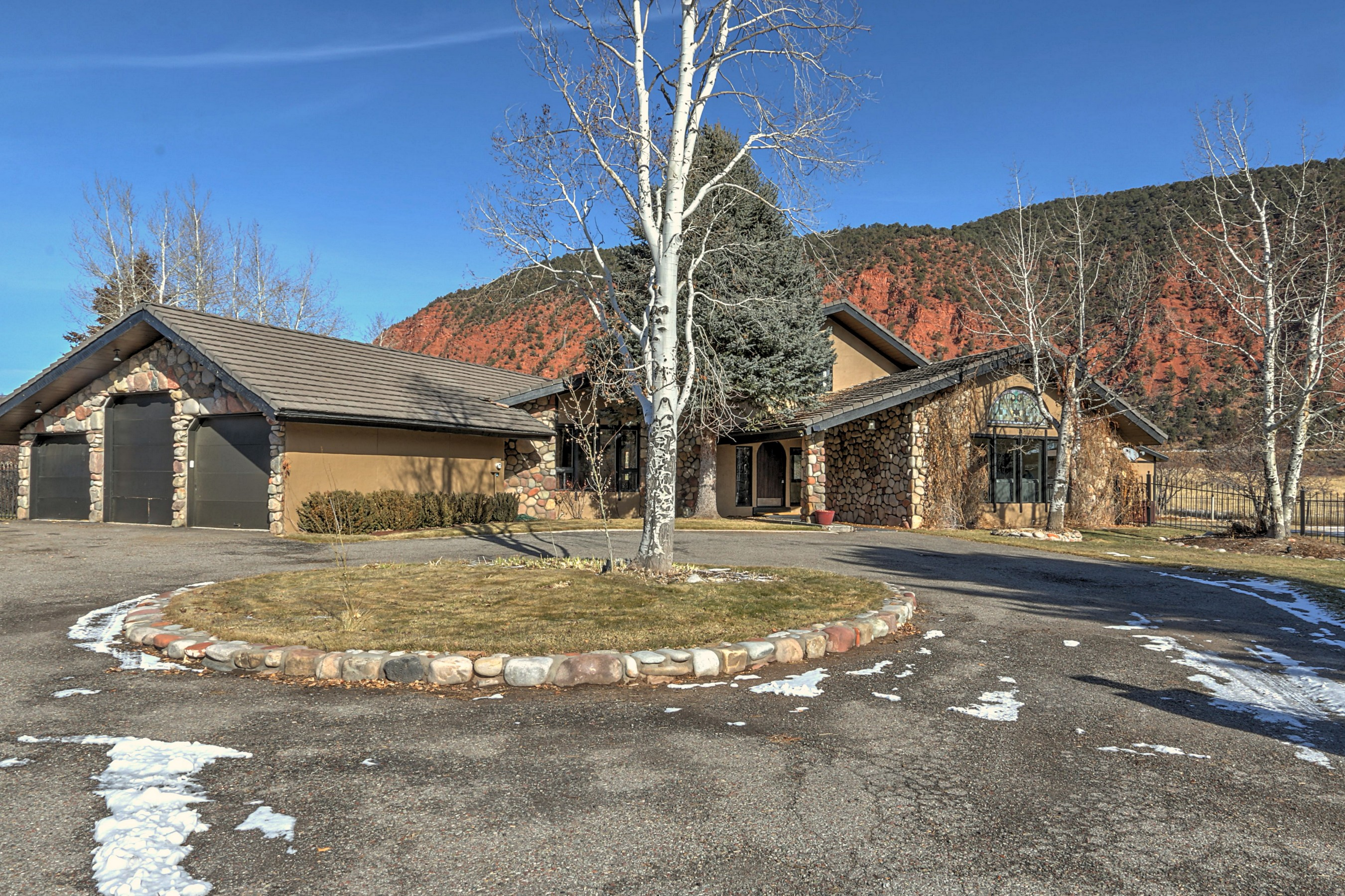 1141 Westbank Road Glenwood Springs Photo