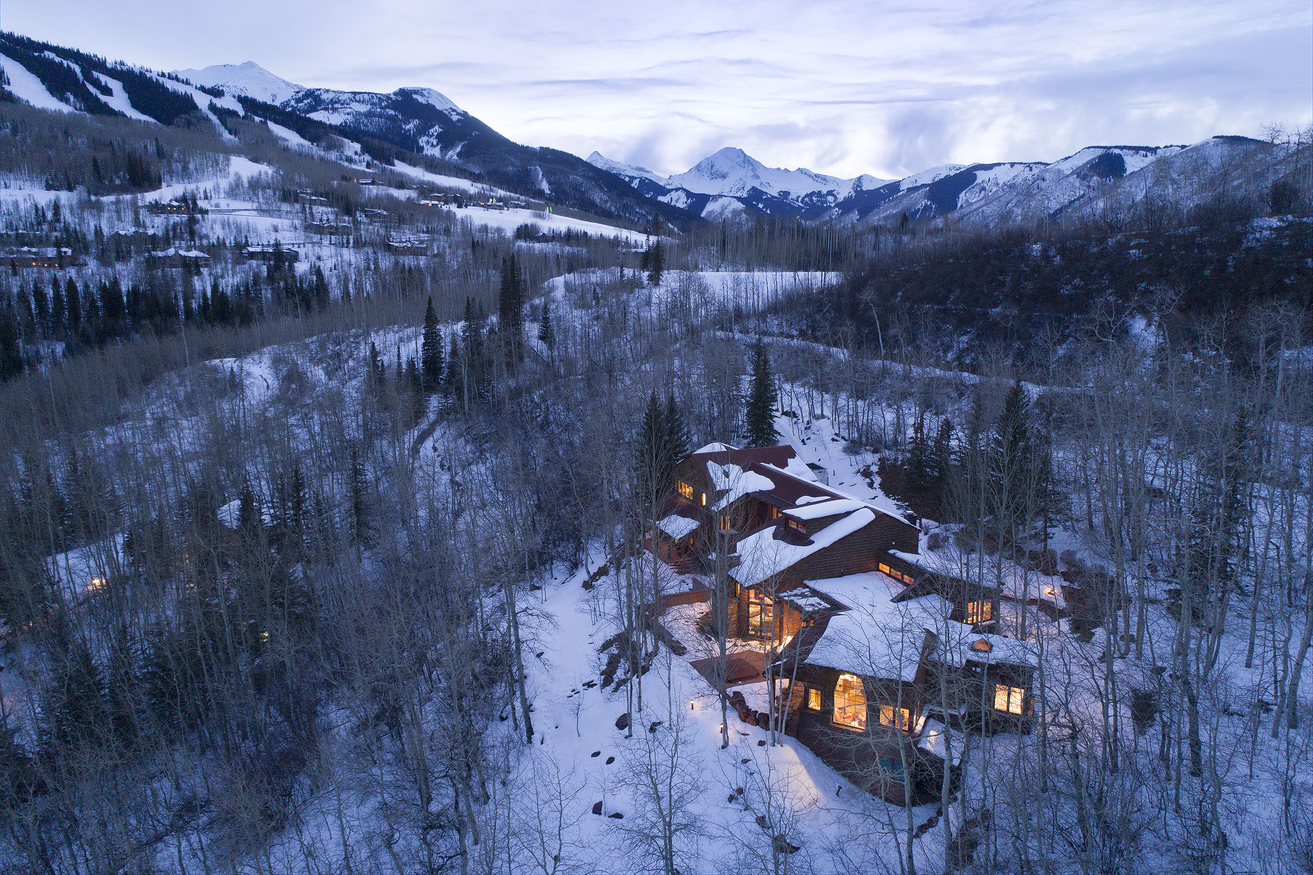 320 Ridge of Wildcat Snowmass Village Photo 16