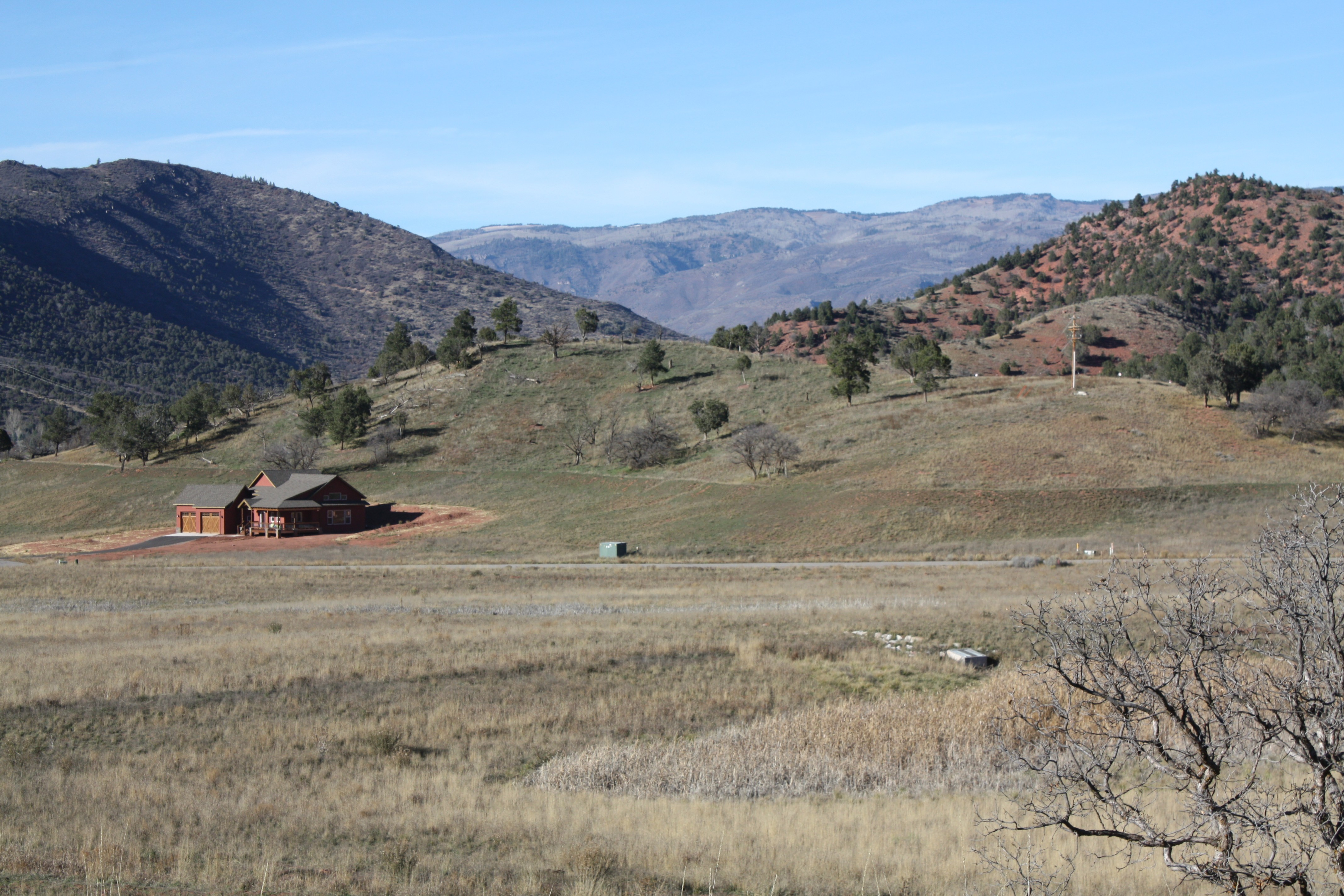 Lot 59 Hidden Valley Glenwood Springs Photo 9
