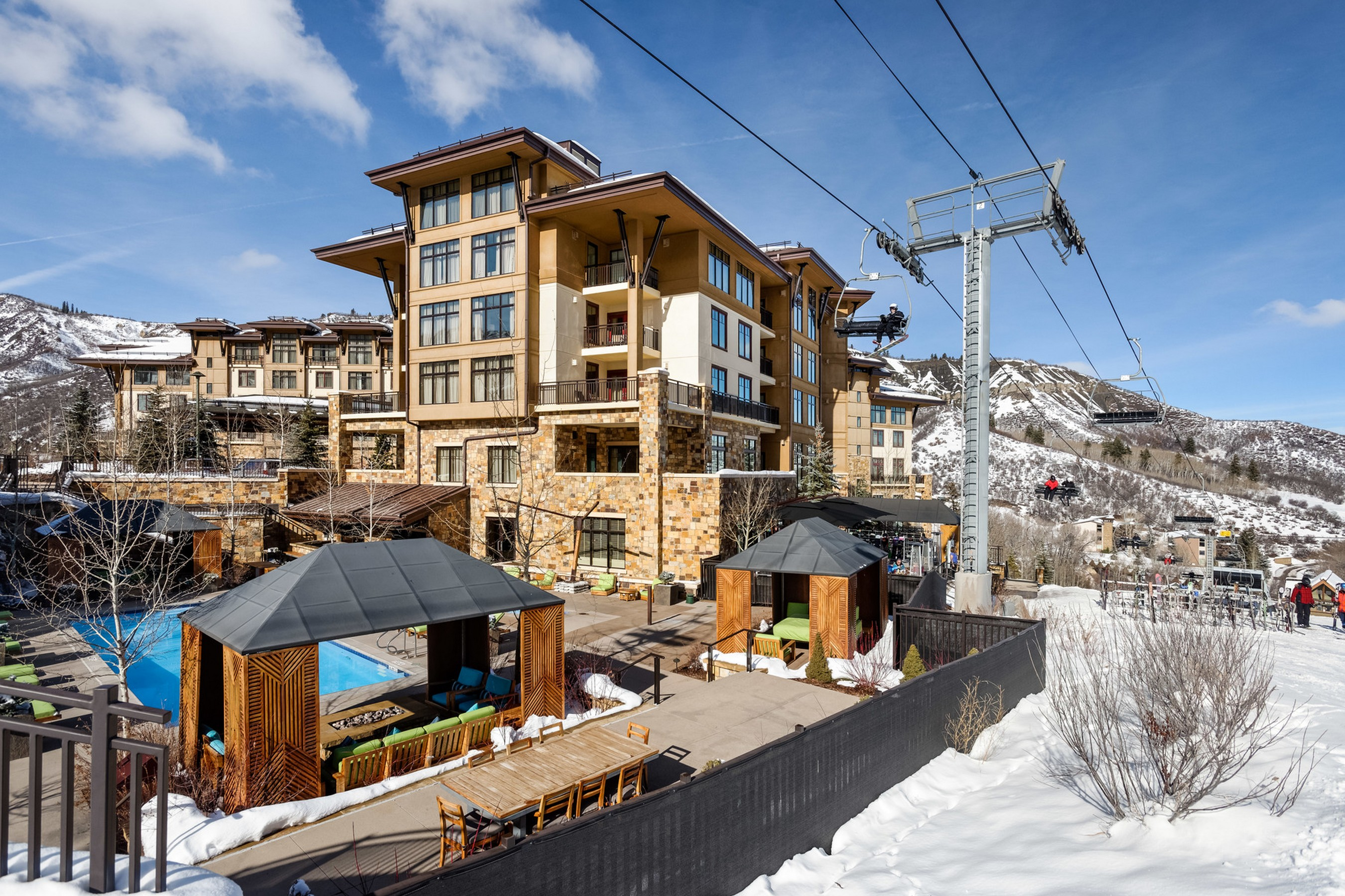 130 Wood Road, unit 214 Snowmass Village Photo 26