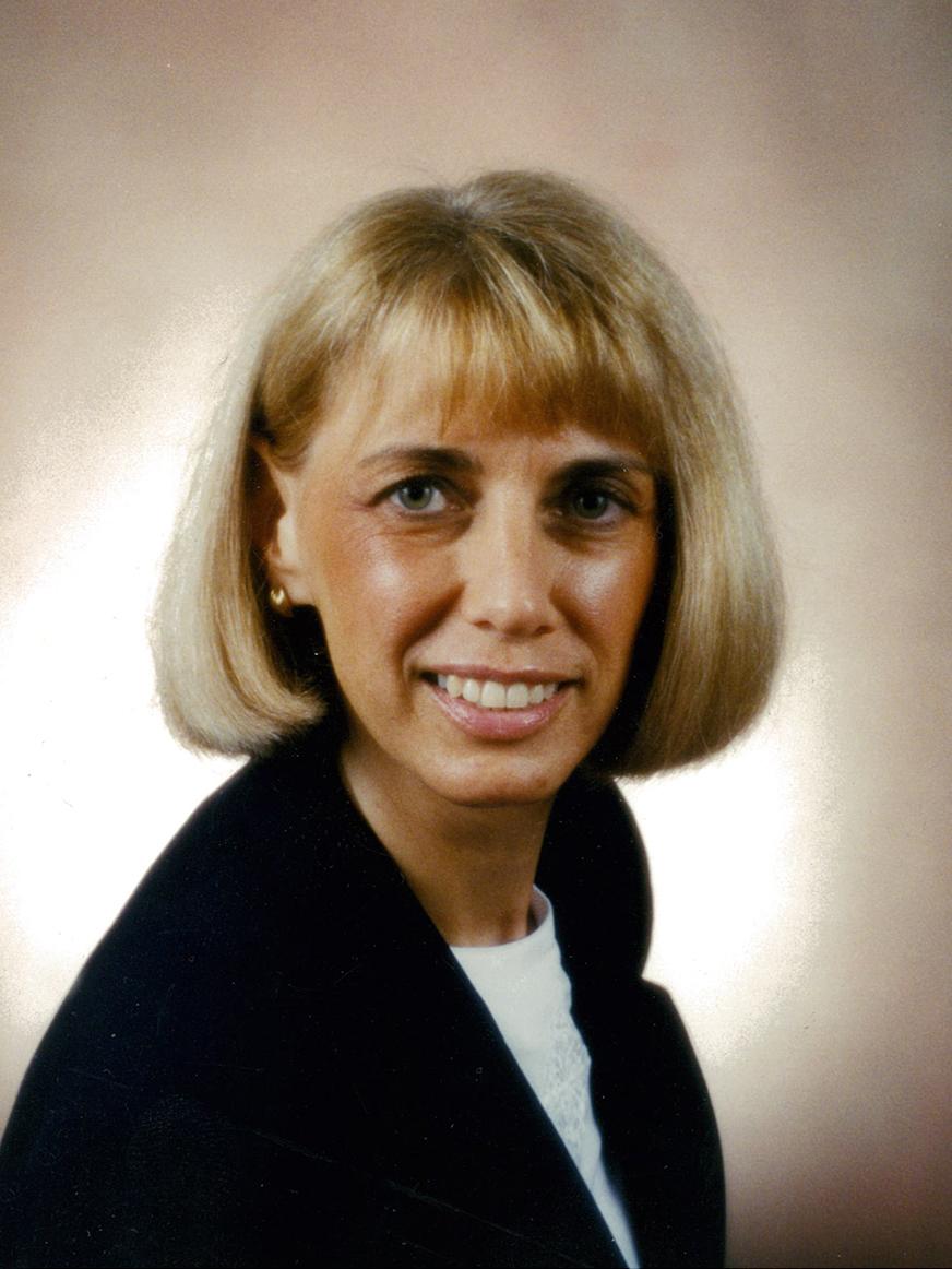 Cathy Brodie