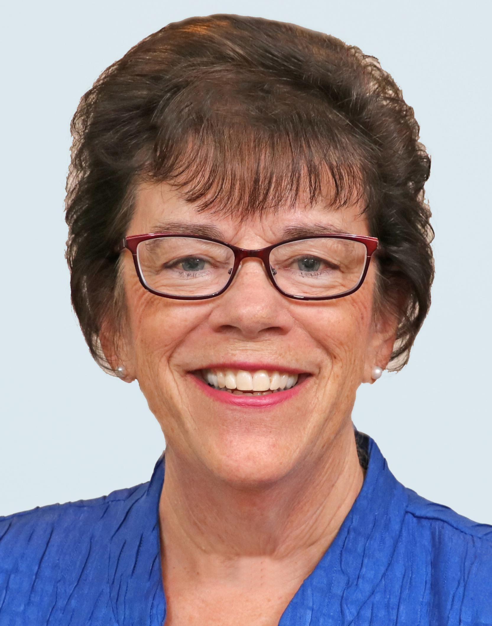 Maureen Reynolds
