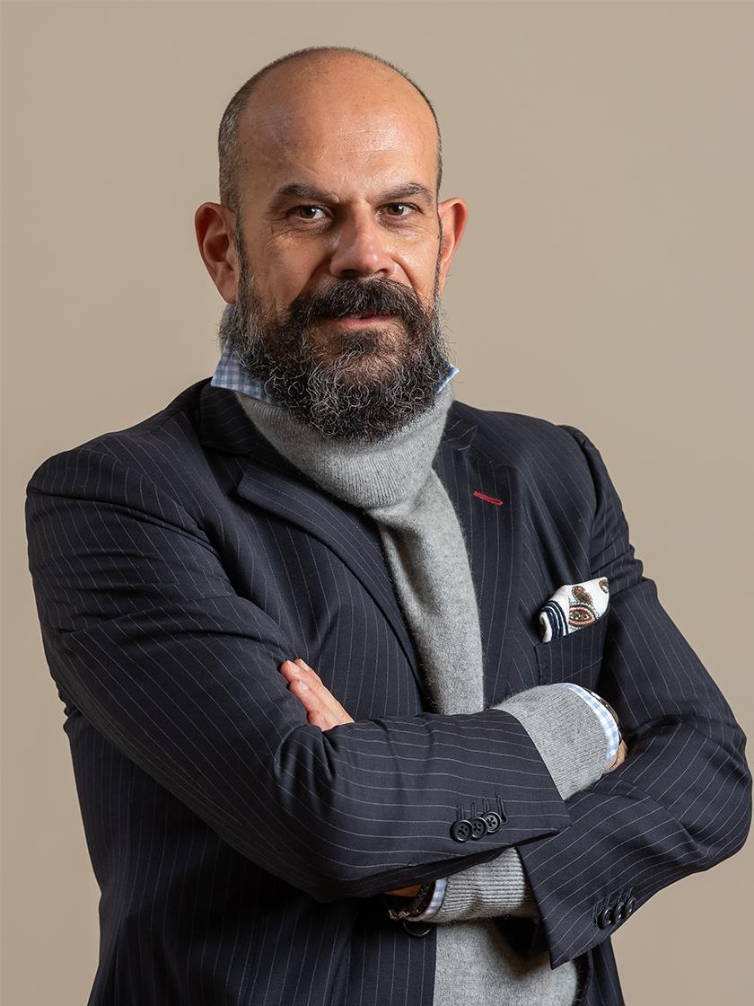 Roberto Riccio