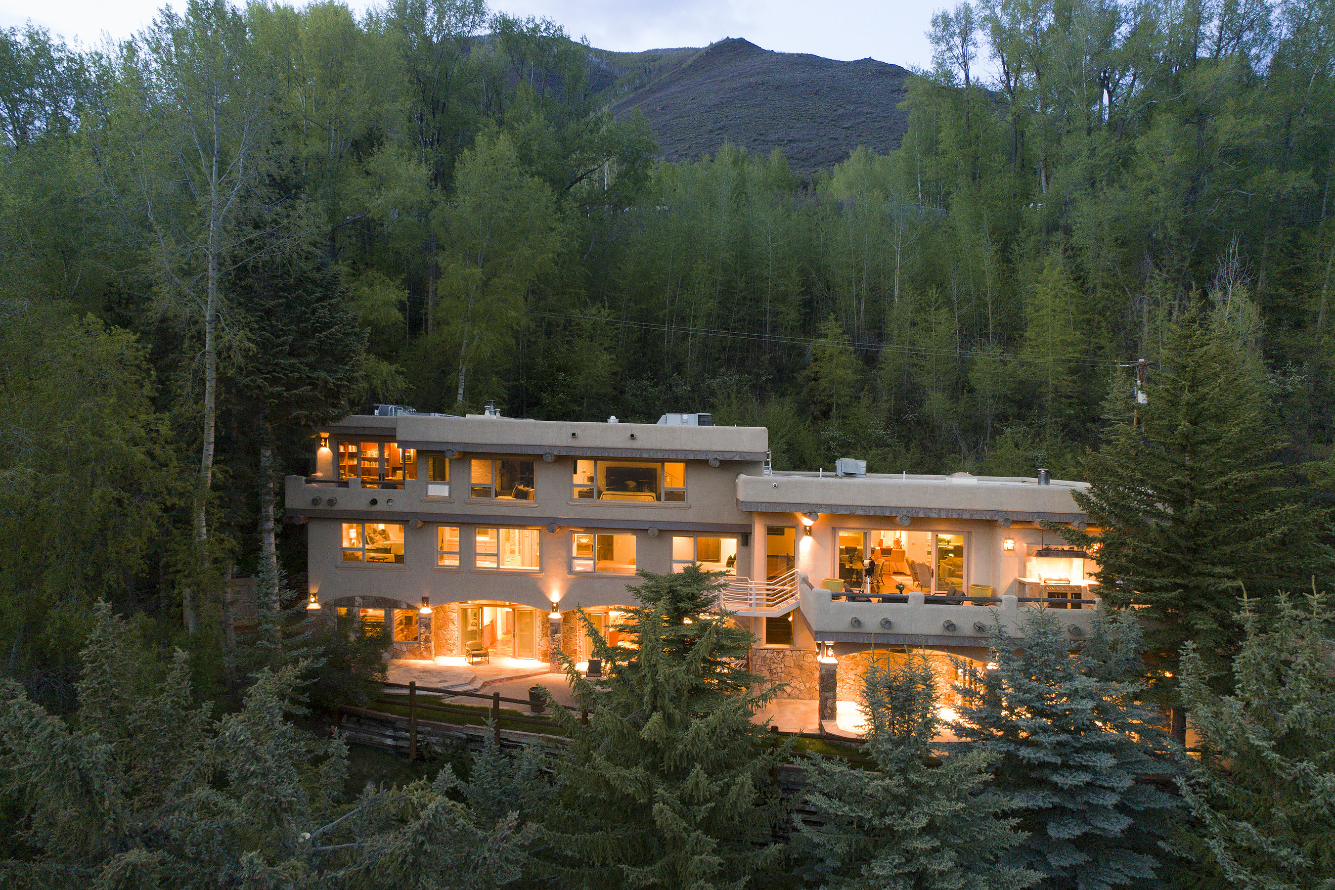 1128 Red Mountain Road Aspen Photo 4