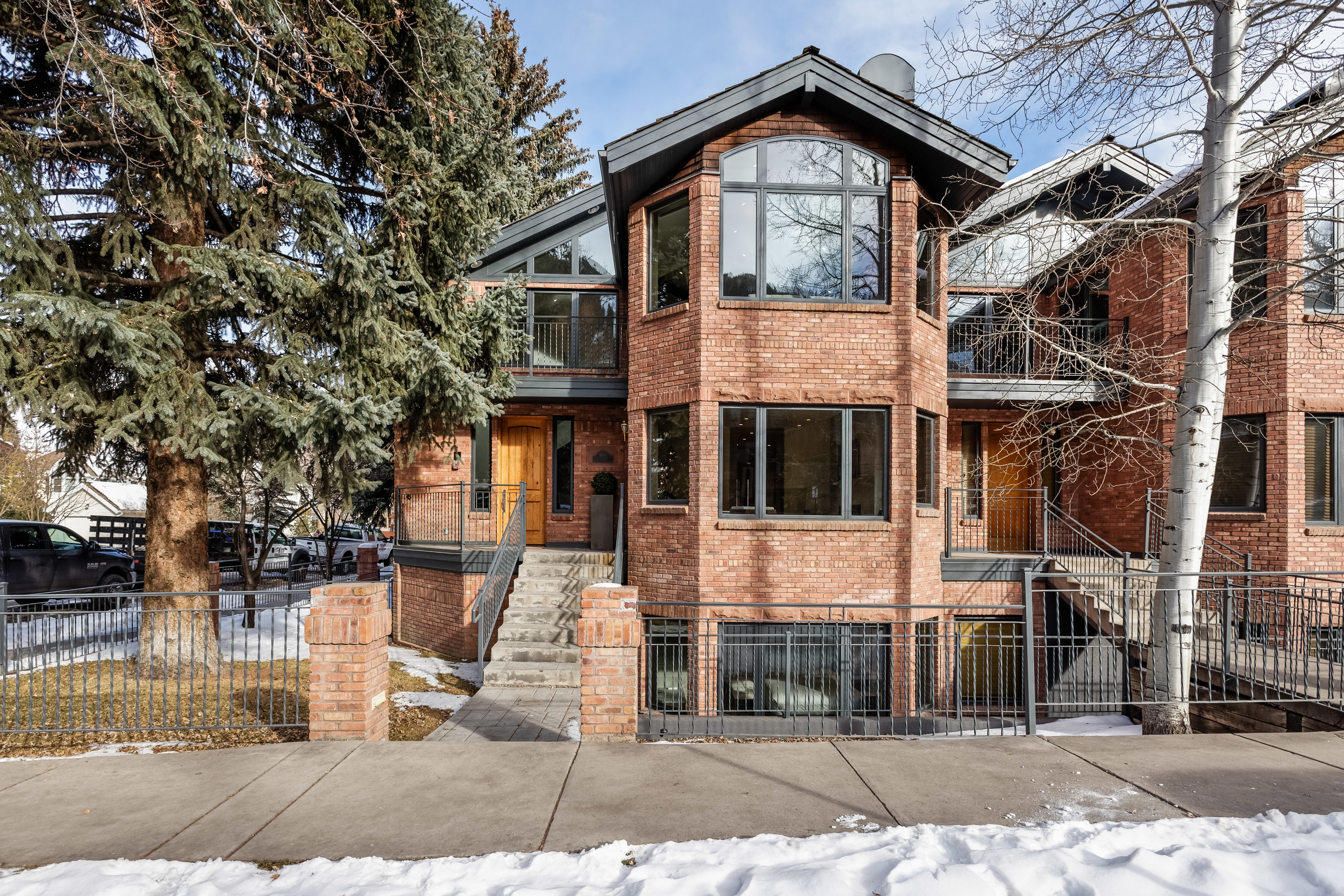 200 E Durant Avenue Unit A Aspen Photo 1