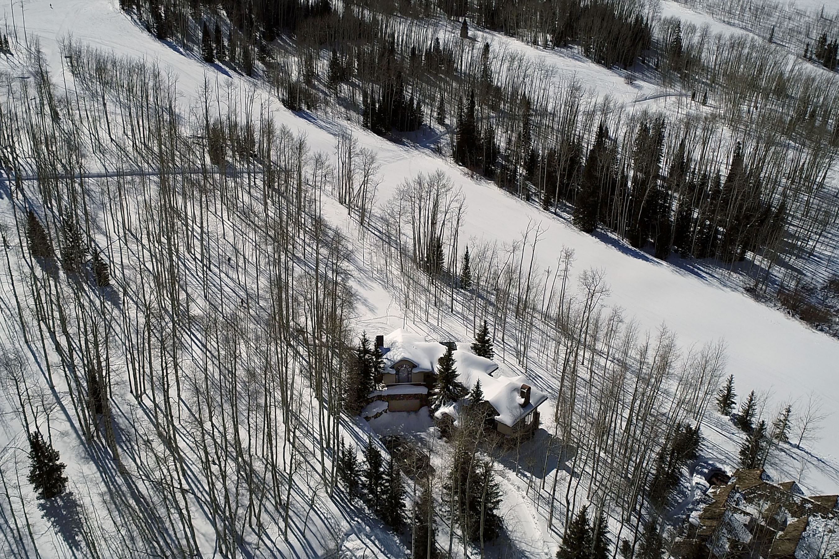 776 Divide Drive Snowmass Village Photo 4