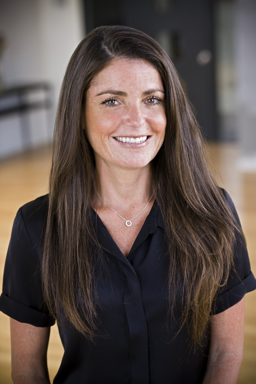 Elizabeth Amidon