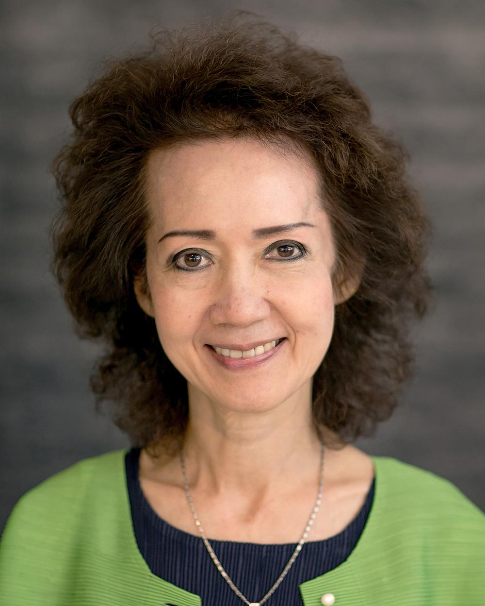 Vickie Liu