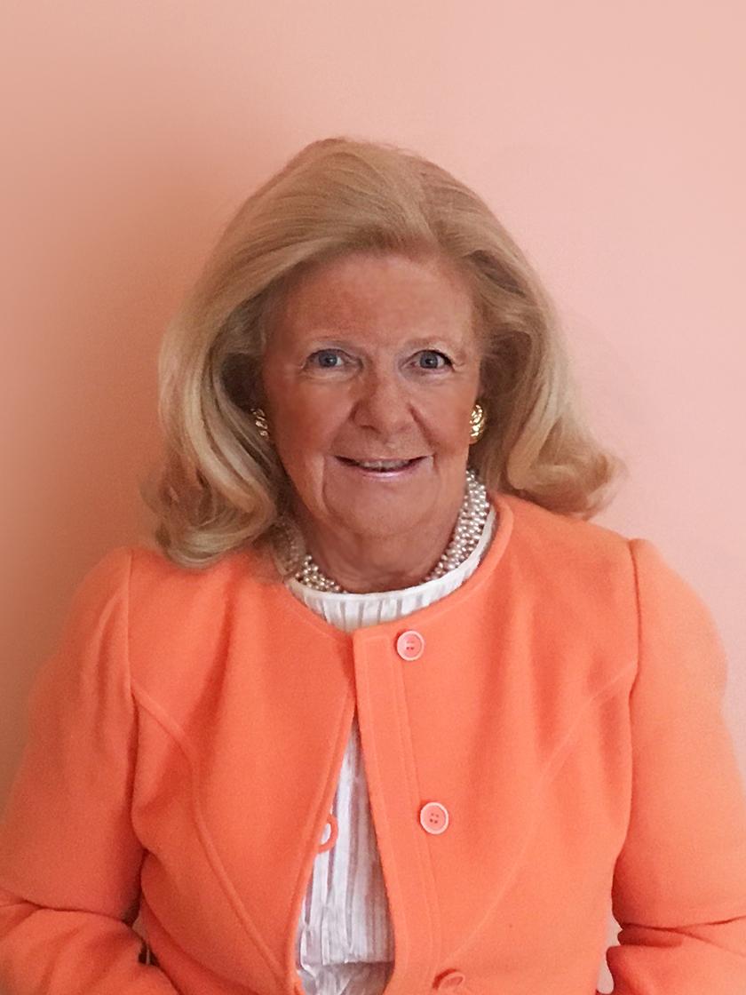 Mary C Kent