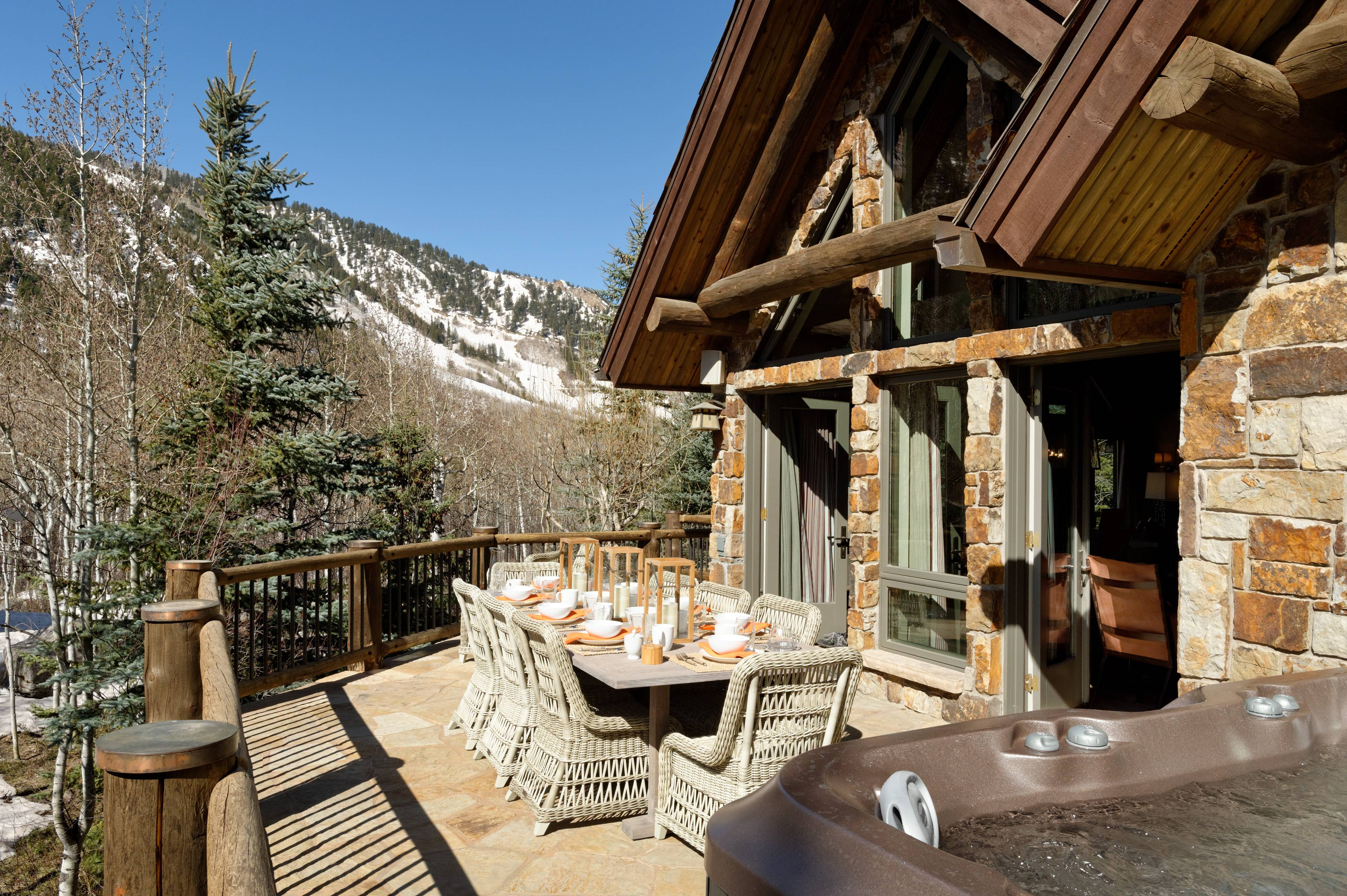 1240 Riverside Drive Aspen Photo 1