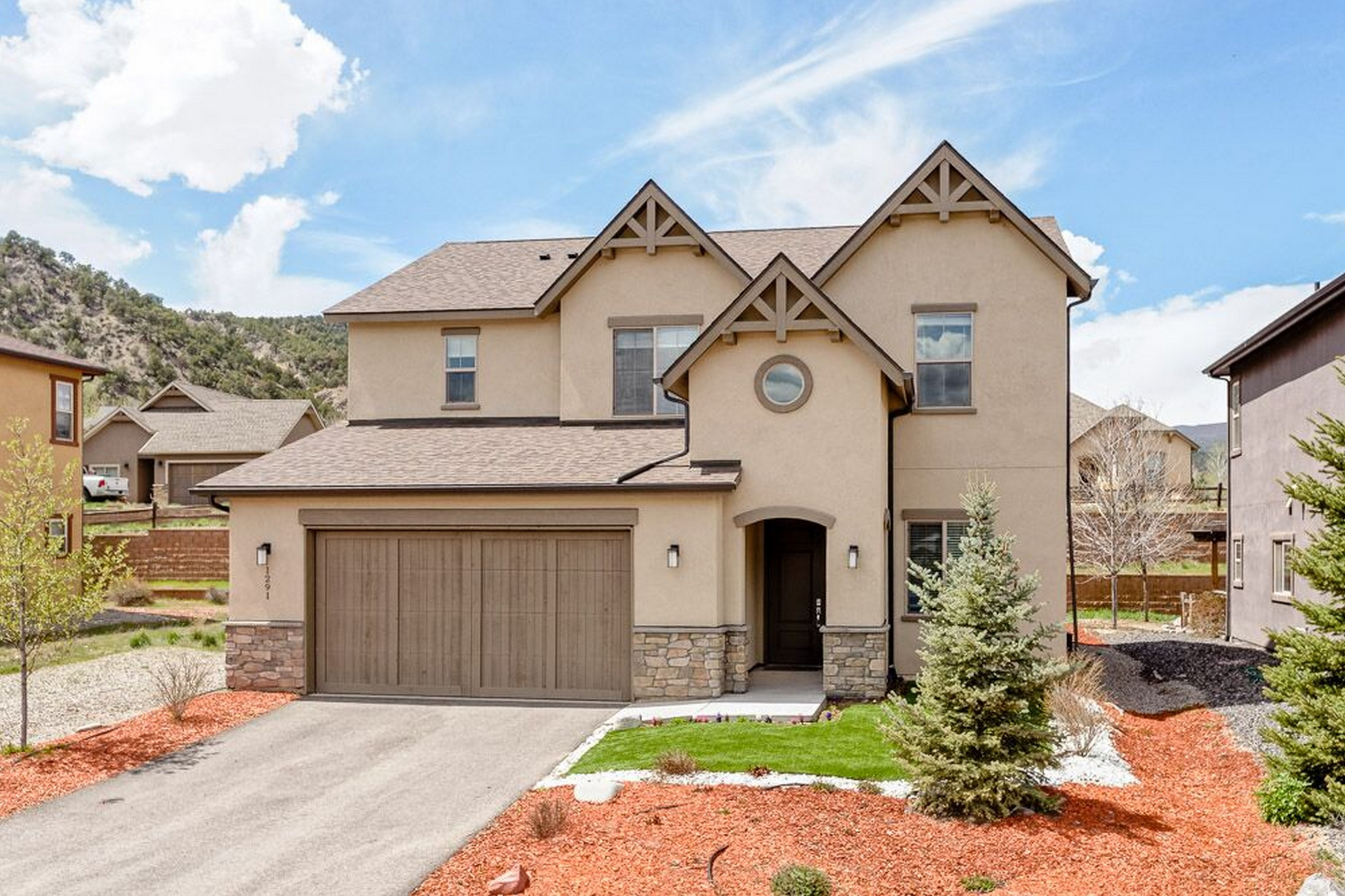 1291 River Bend Way Glenwood Springs Photo