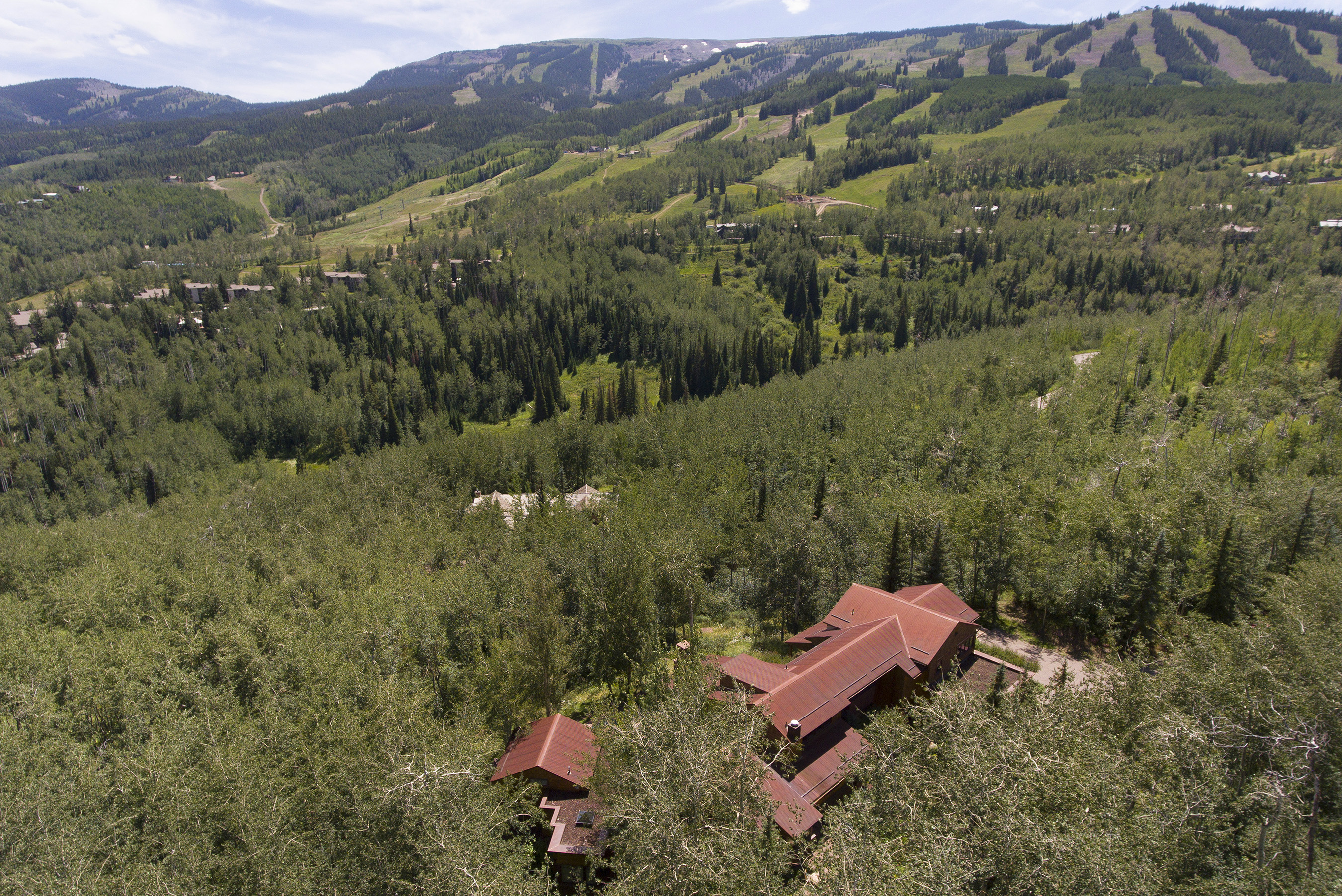 320 Ridge of Wildcat Snowmass Village Photo 11