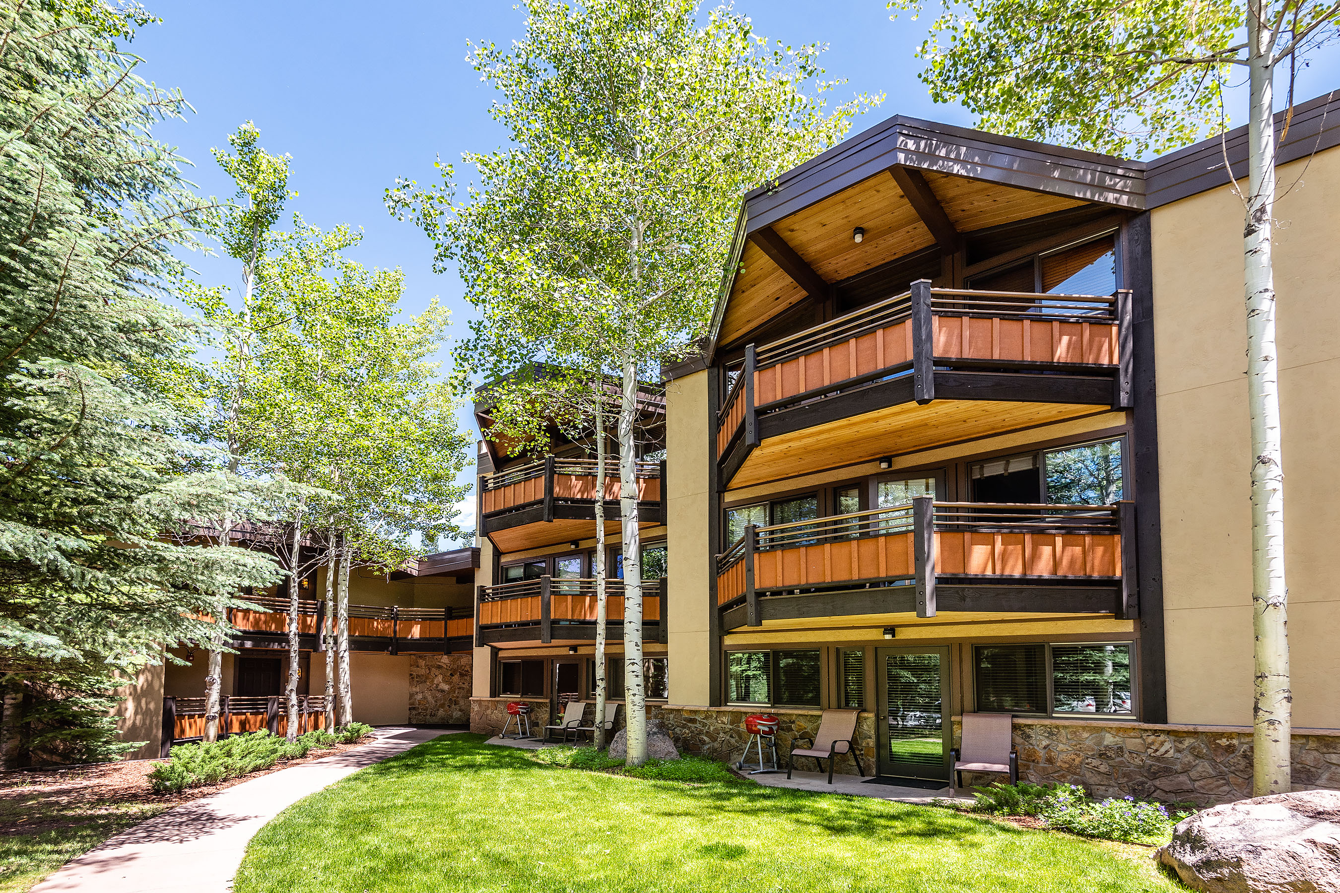 640 Carriage Way, #203 Snowmass Village Photo 10